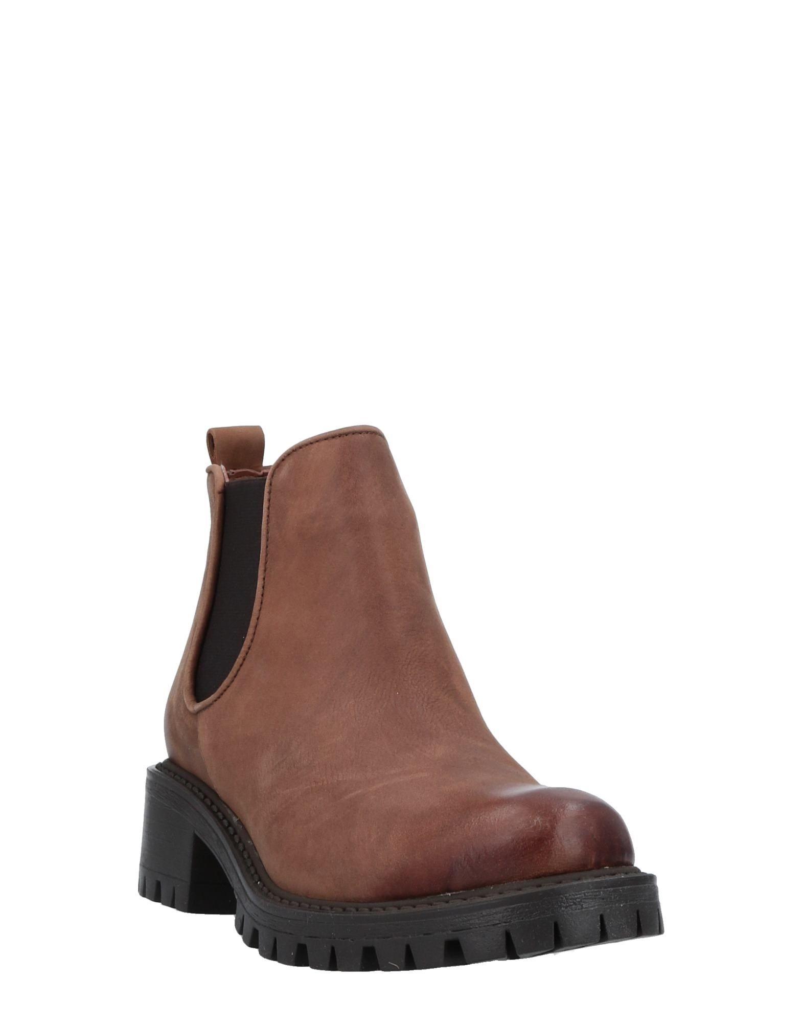 Eye Chelsea Boots Damen lohnt Gutes Preis-Leistungs-Verhältnis, es lohnt Damen sich,Sonderangebot-3160 983509
