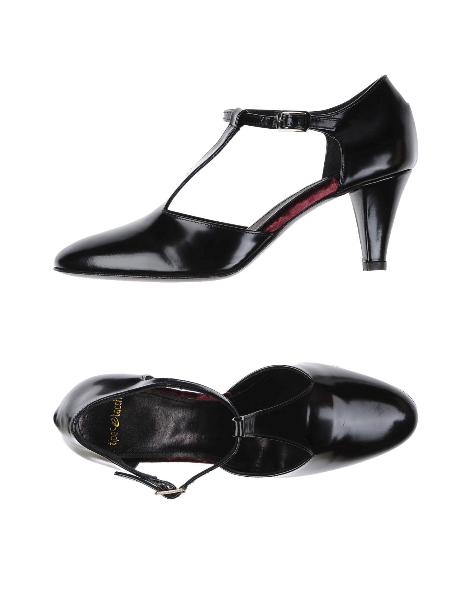 Tipe E Pumps Tacchi Pumps E Damen  11285792KF Neue Schuhe 382341