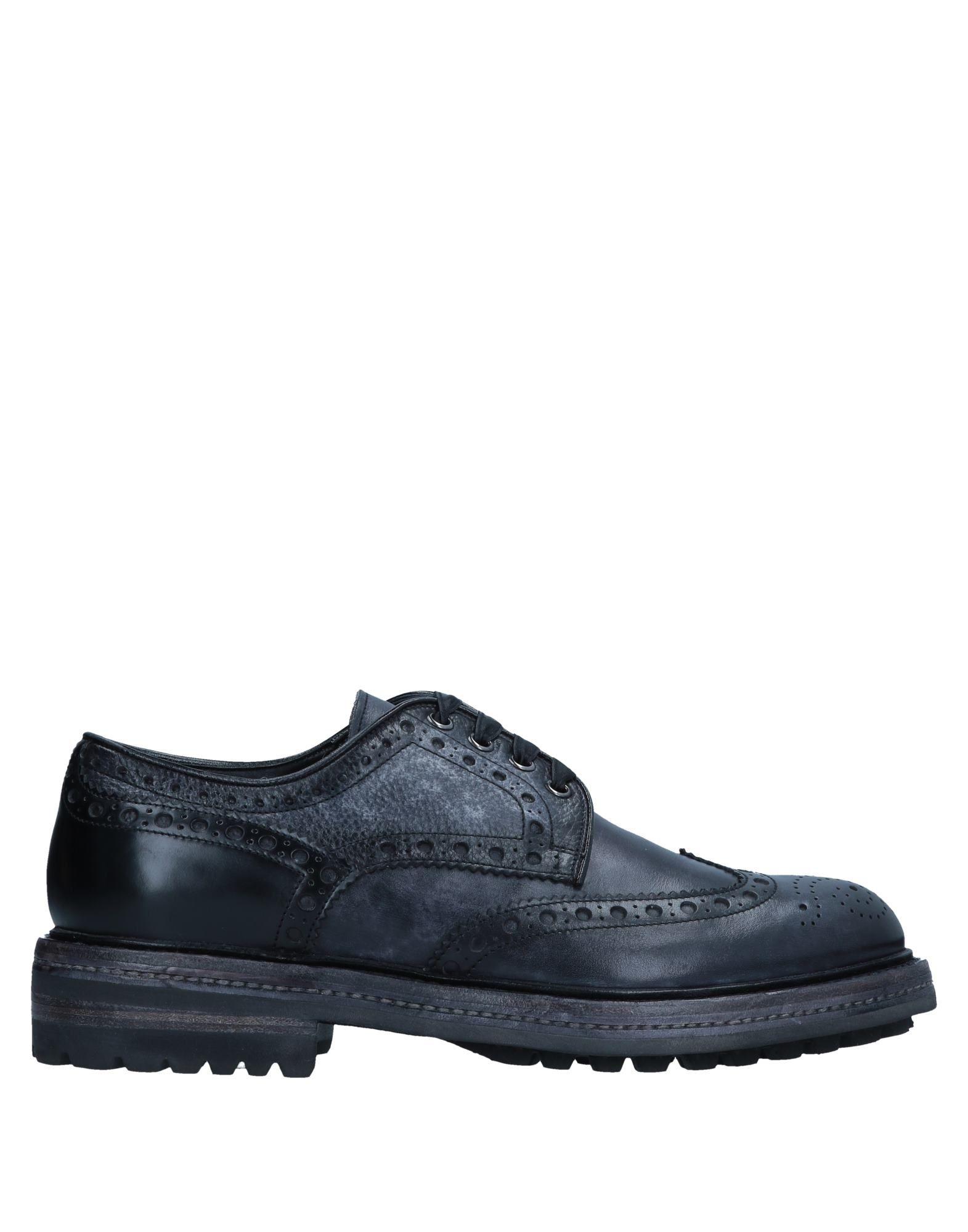 Santoni Schnürschuhe Herren  11285863RT Gute Qualität beliebte Schuhe