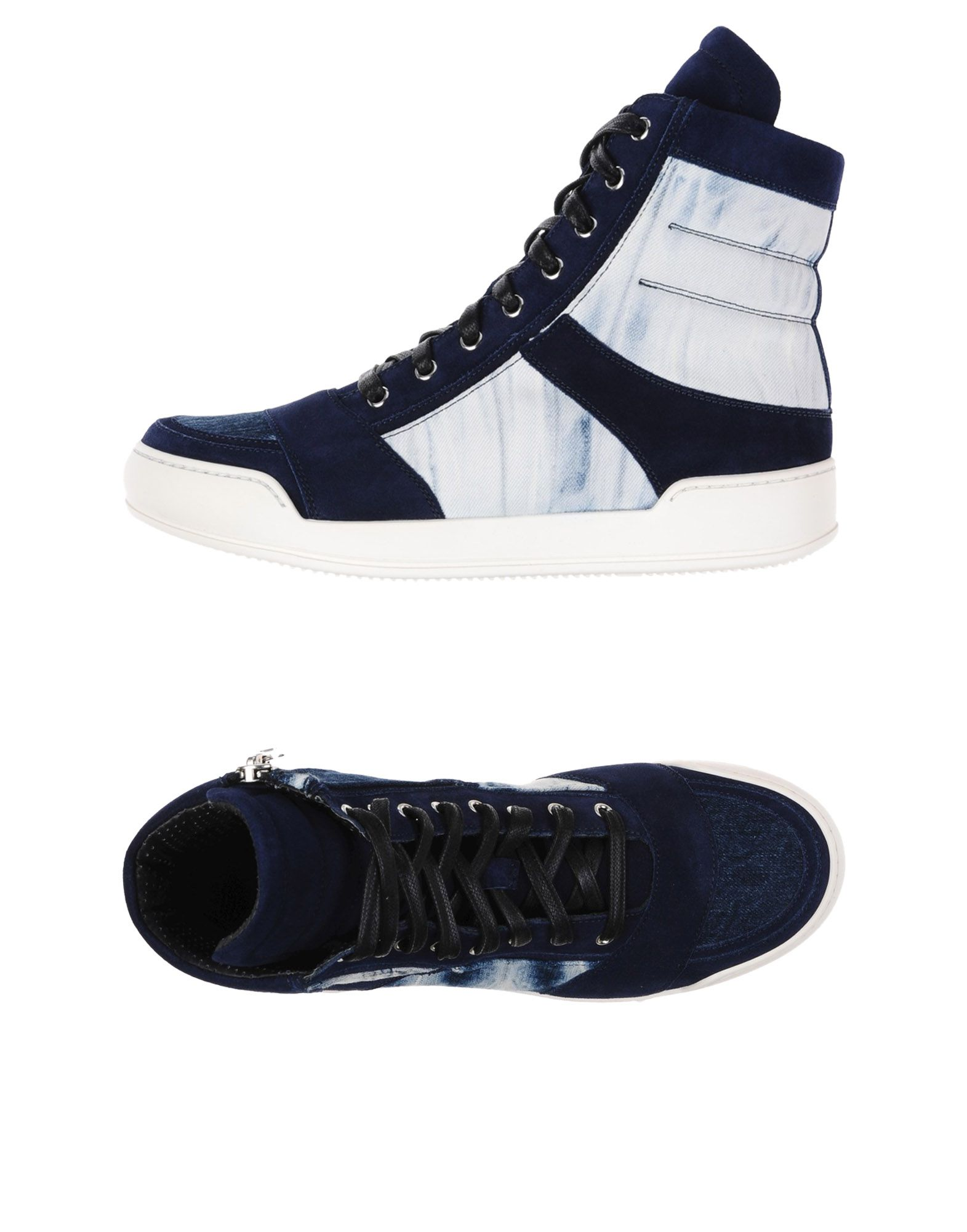 Sneakers Balmain Uomo - Acquista online su
