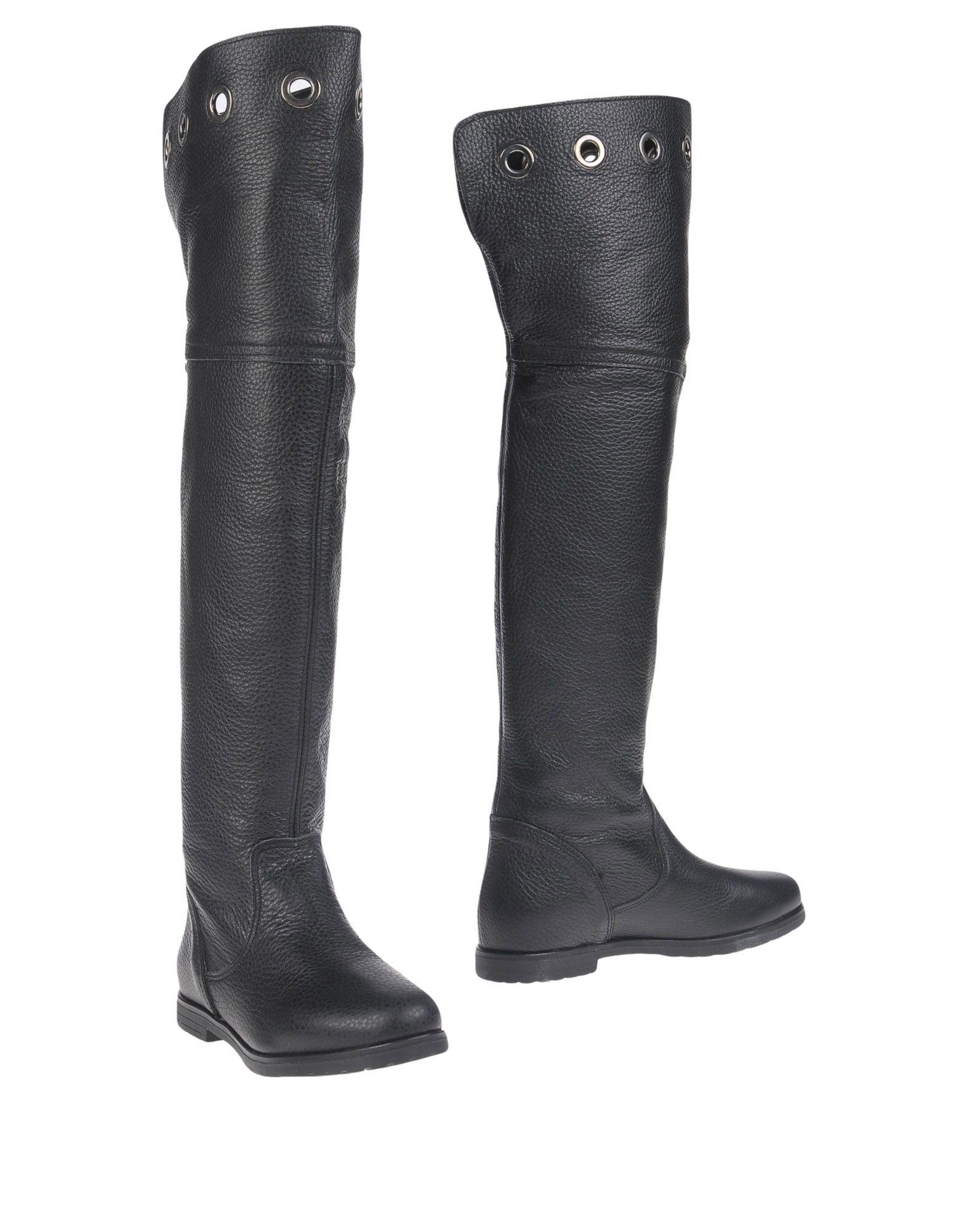 Stilvolle Stilvolle Stilvolle billige Schuhe Liu •Jo Shoes Stiefel Damen  11286099PQ 49210f