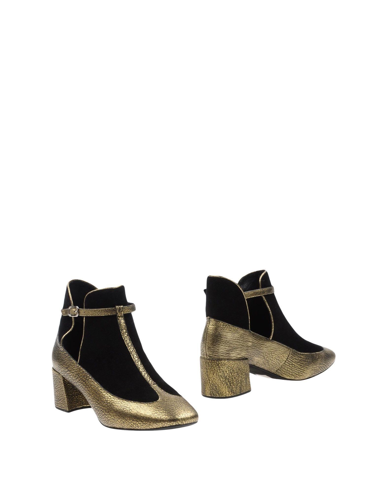 Gut um billige Schuhe zu tragenJeffrey tragenJeffrey tragenJeffrey Campbell Stiefelette Damen  11286141HN b035ae