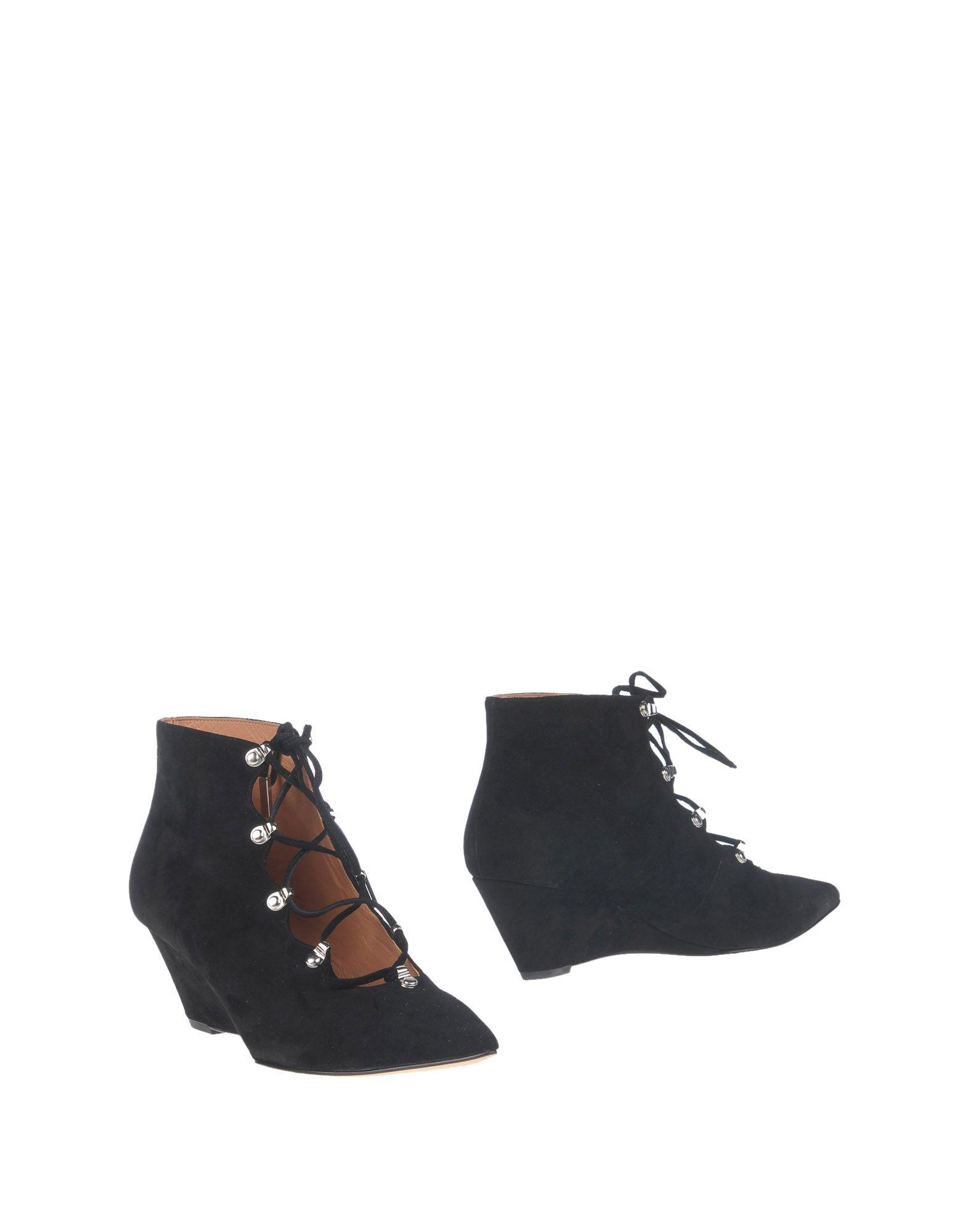 Sigerson Morrison Stiefelette Damen  11286248ROGut aussehende strapazierfähige Schuhe