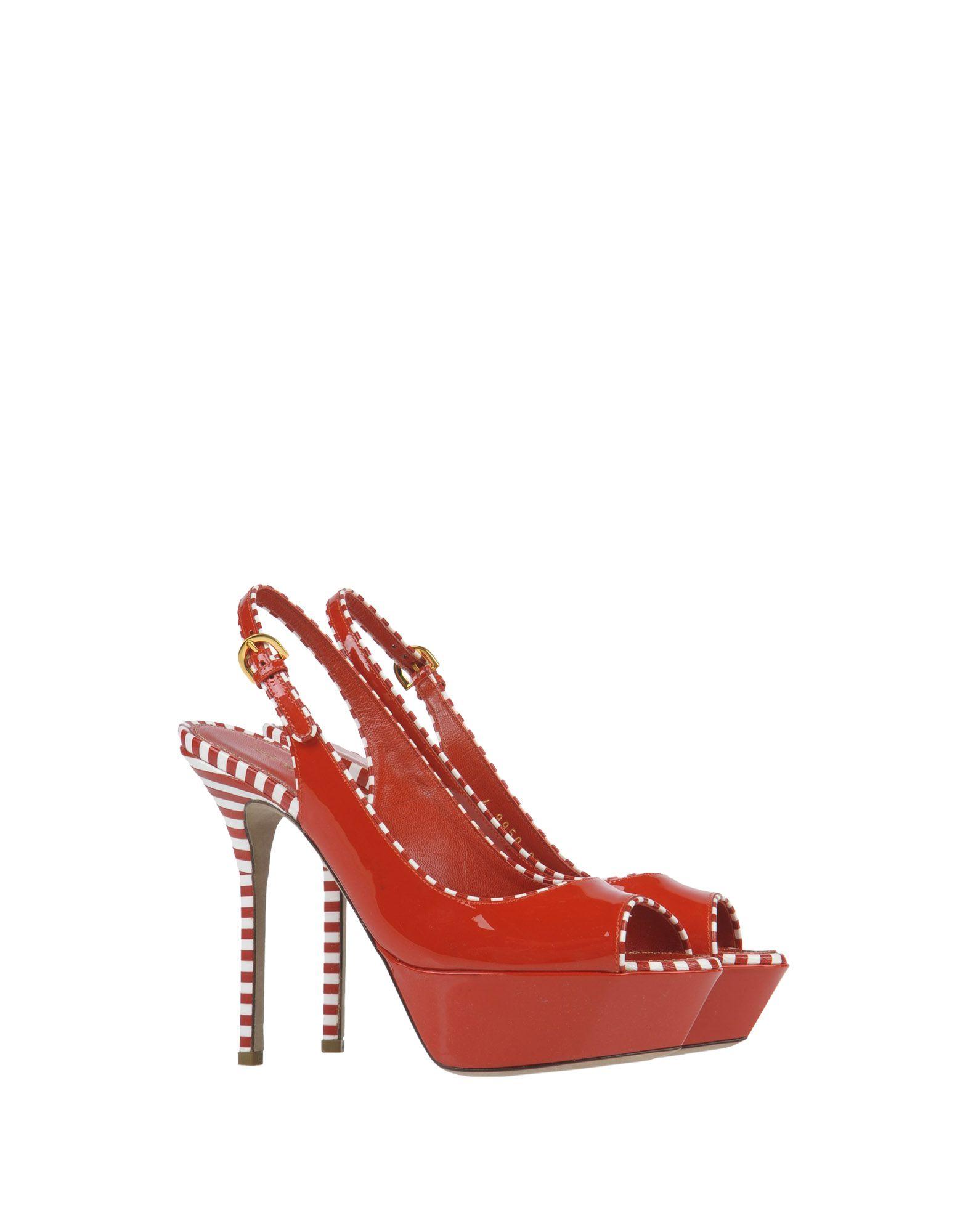 Sergio Rossi Sandalen Damen 11286307LIGut  11286307LIGut Damen aussehende strapazierfähige Schuhe f3d49c
