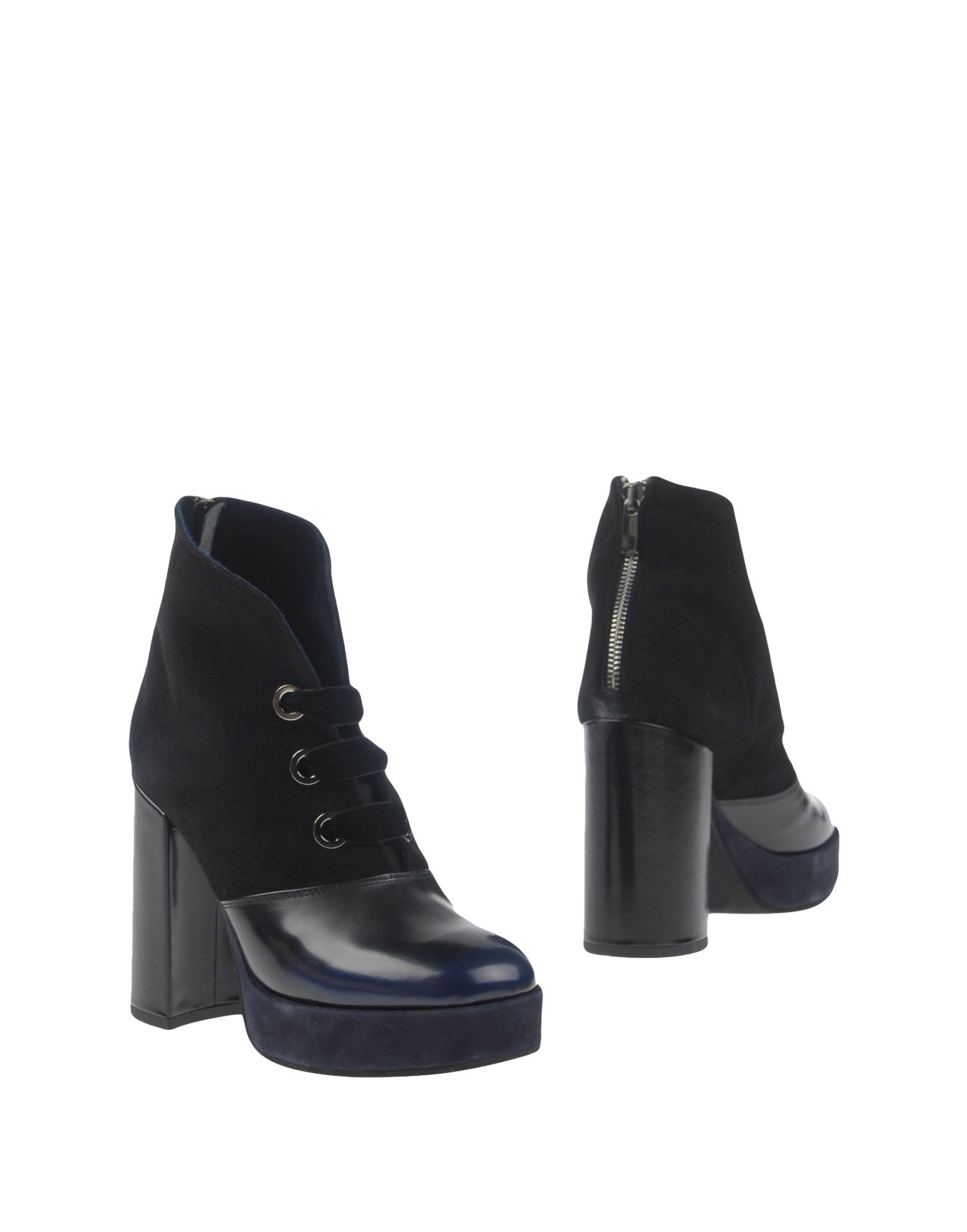 Tipe E Tacchi Stiefelette Damen  11286313TV Gute Qualität beliebte Schuhe