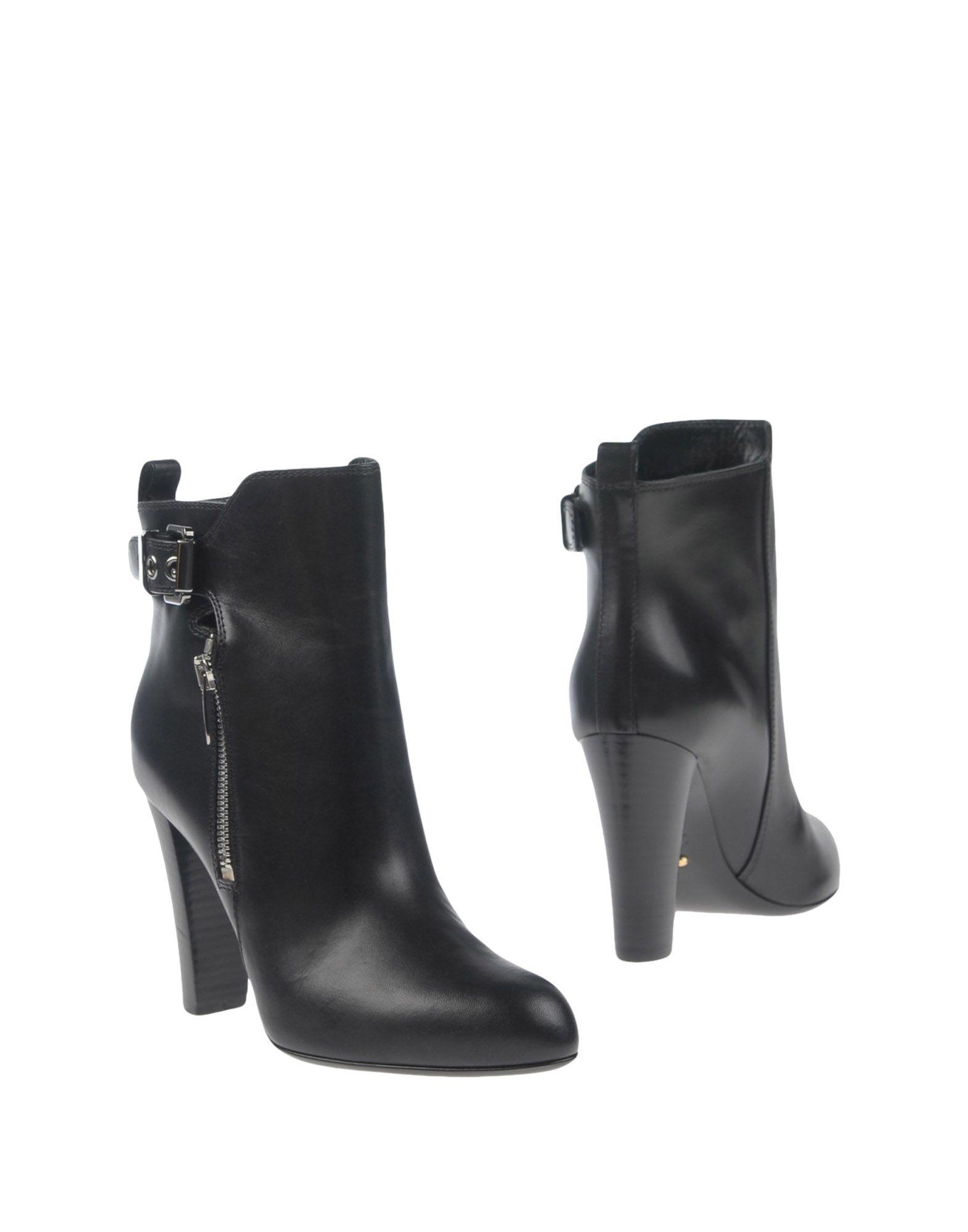 Sergio Rossi Stiefelette gut Damen  11286342XAGünstige gut Stiefelette aussehende Schuhe 1b6983
