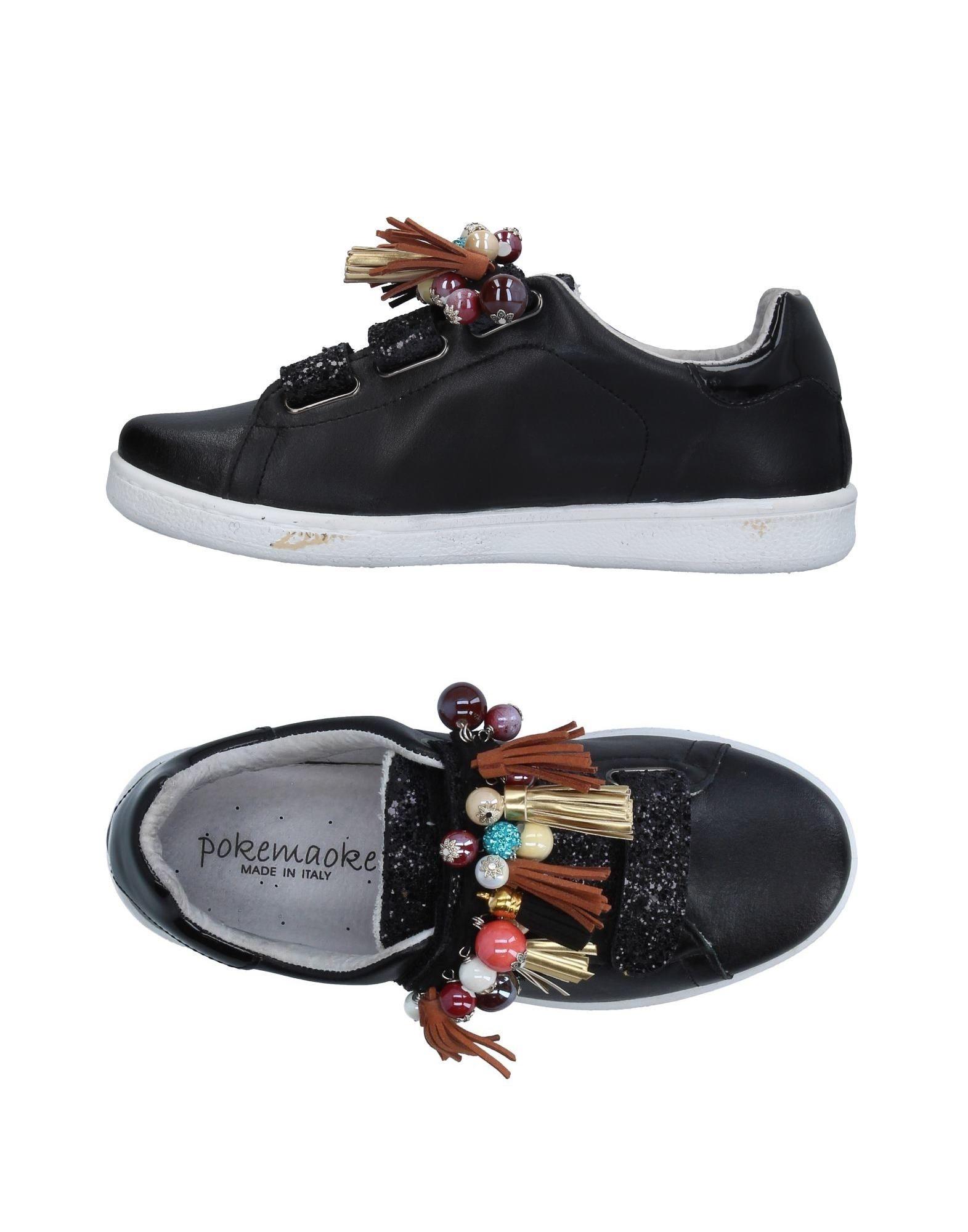 Moda Sneakers Sneakers Moda Pokemaoke Donna - 11286376KX ab5966