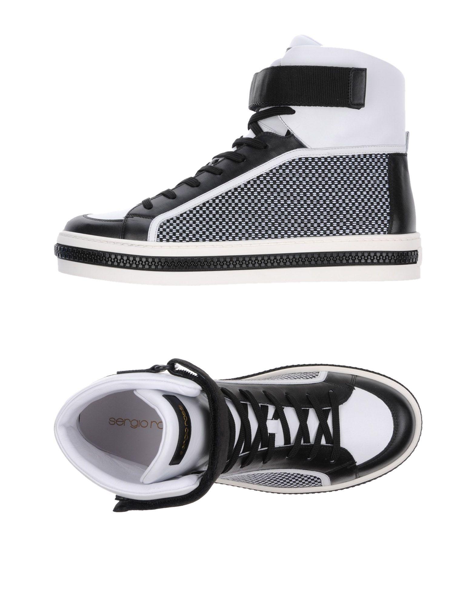 Sergio 11286387DE Rossi Sneakers Herren  11286387DE Sergio Neue Schuhe 715e21