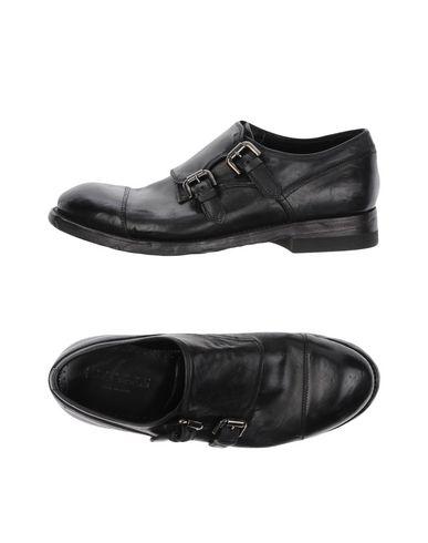 Zapatos cómodos y Mocasines versátiles Mocasín Silvano Sassetti Hombre - Mocasines y Silvano Sassetti - 11286416MA Negro 059cac