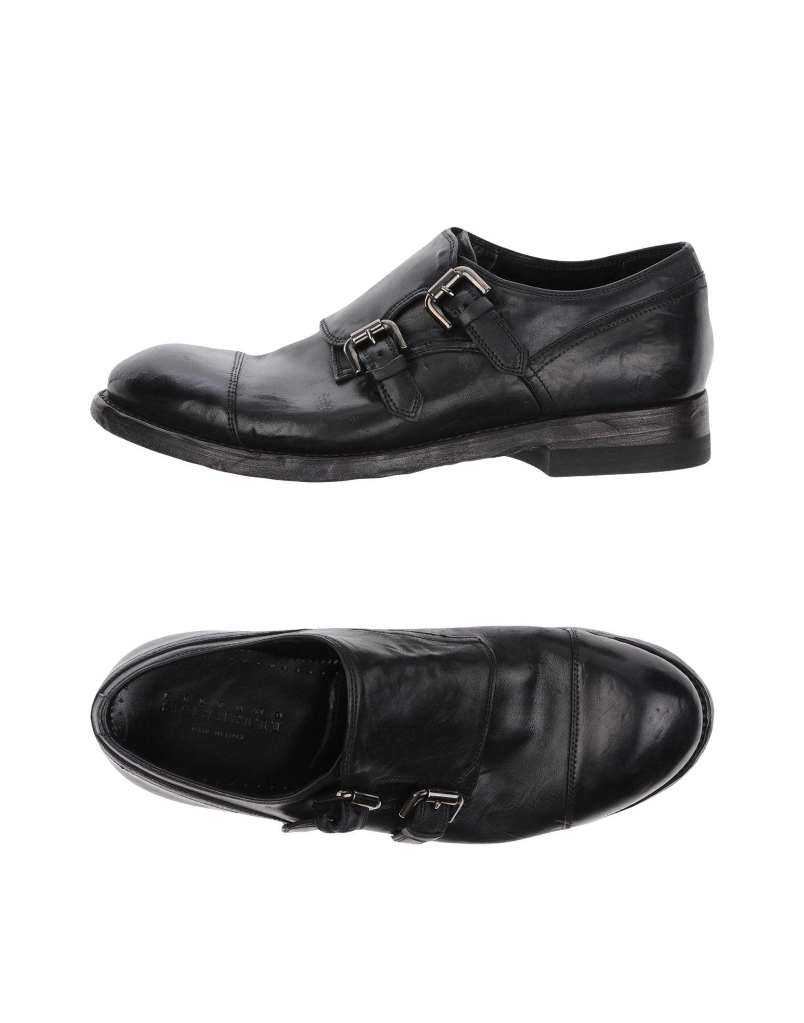 Silvano Sassetti Mokassins Herren  11286416MA Gute Qualität beliebte Schuhe