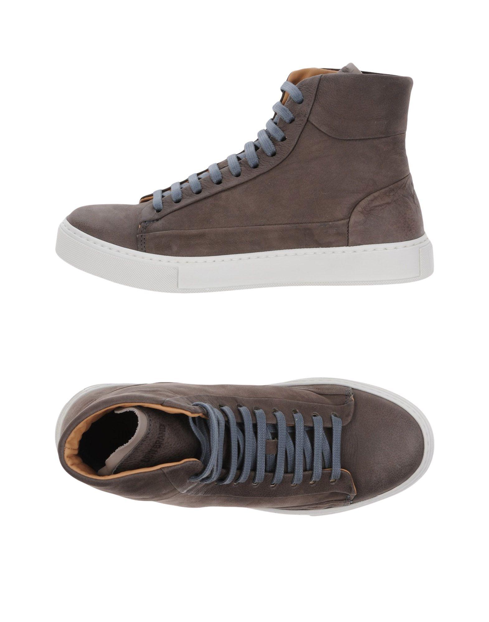 Rabatt echte Schuhe Low Brand Sneakers Herren  11286426VL