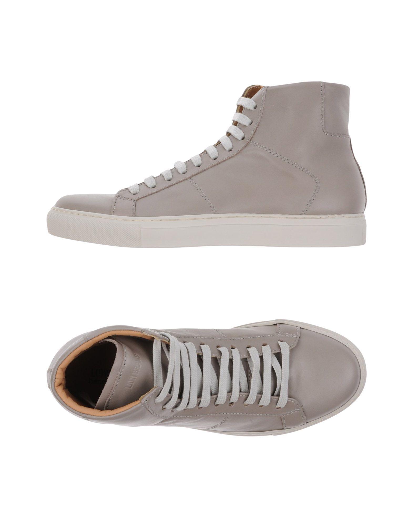 Sneakers Low Brand Uomo - 11286433JP