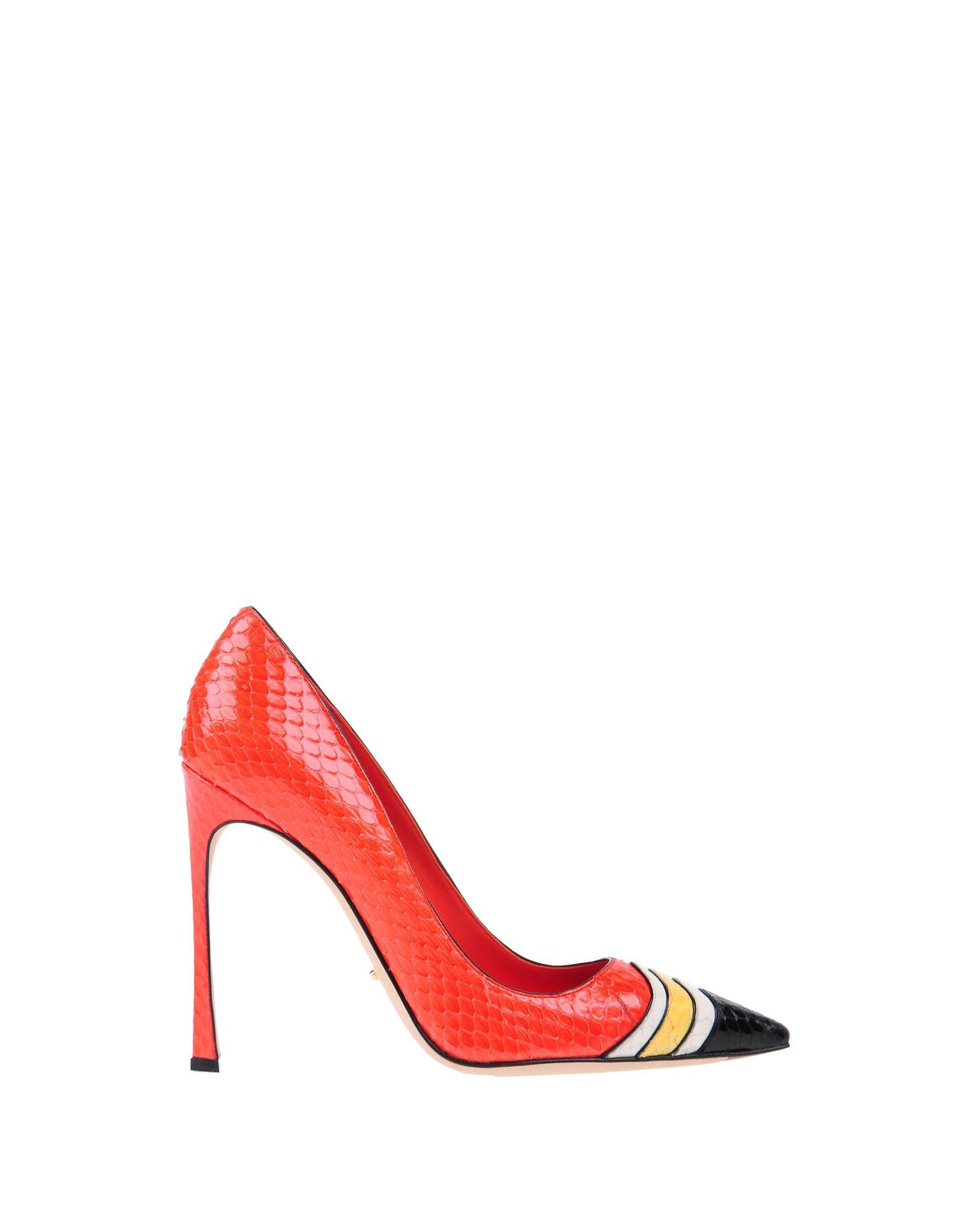 Sergio Rossi Pumps Damen  11286448OC Neue Schuhe Schuhe Neue b28e04
