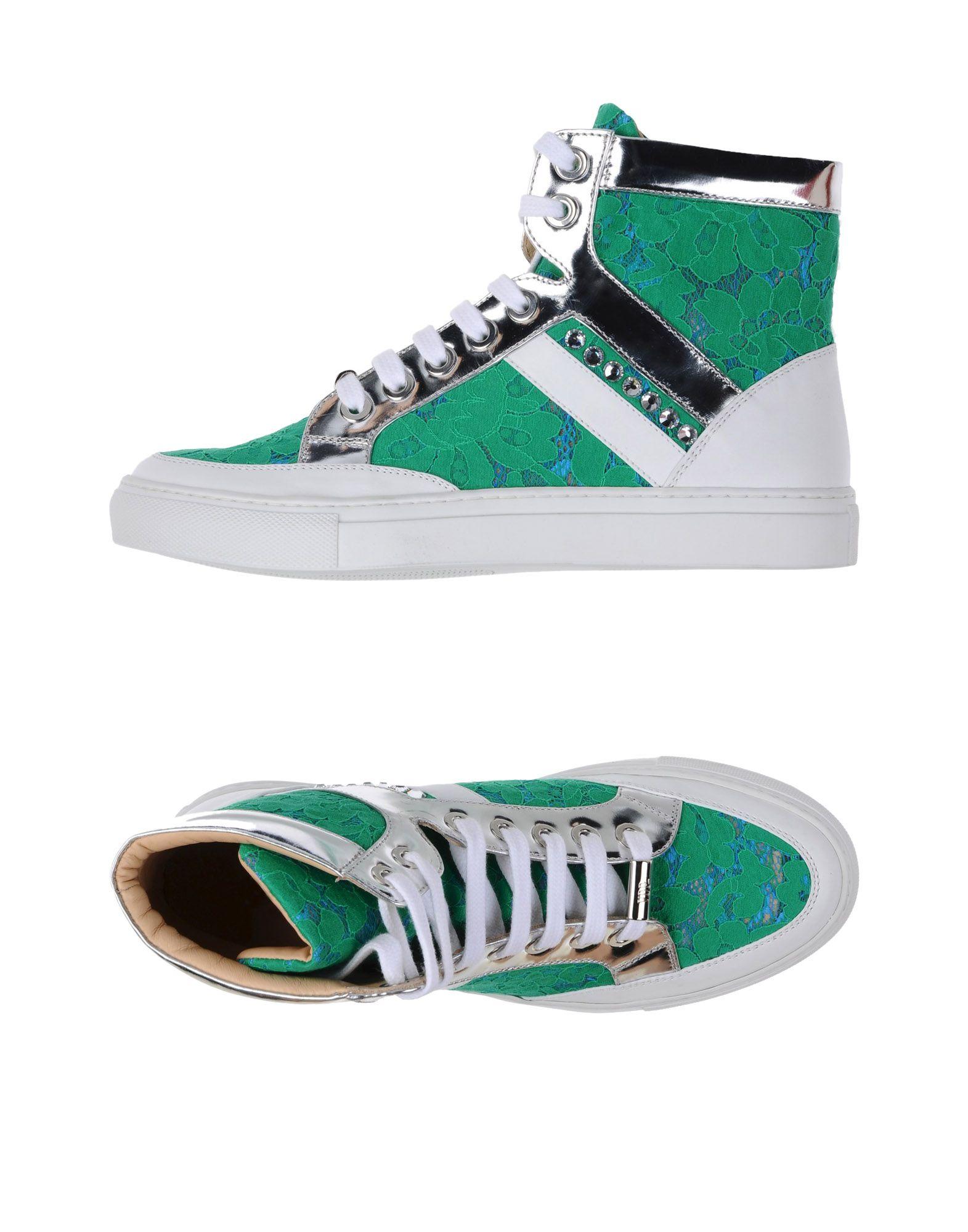 Stilvolle Collection billige Schuhe Vdp Collection Stilvolle Sneakers Damen  11286495OX aaa30b
