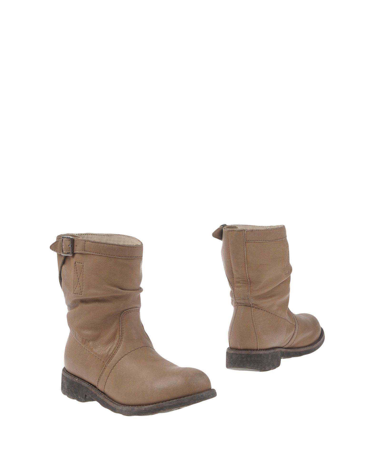 Stivaletti Bikkembergs Donna - 11286510HJ Scarpe economiche e buone