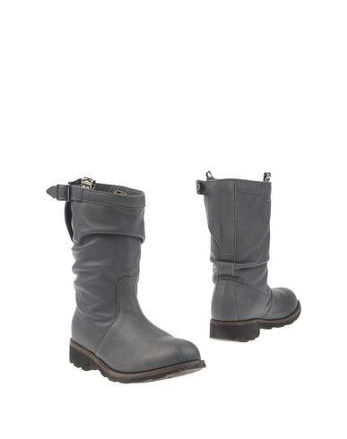 Zapatos Bikkembergs casuales salvajes Botín Bikkembergs Mujer - Botines Bikkembergs Zapatos   - 11286530AC d41424