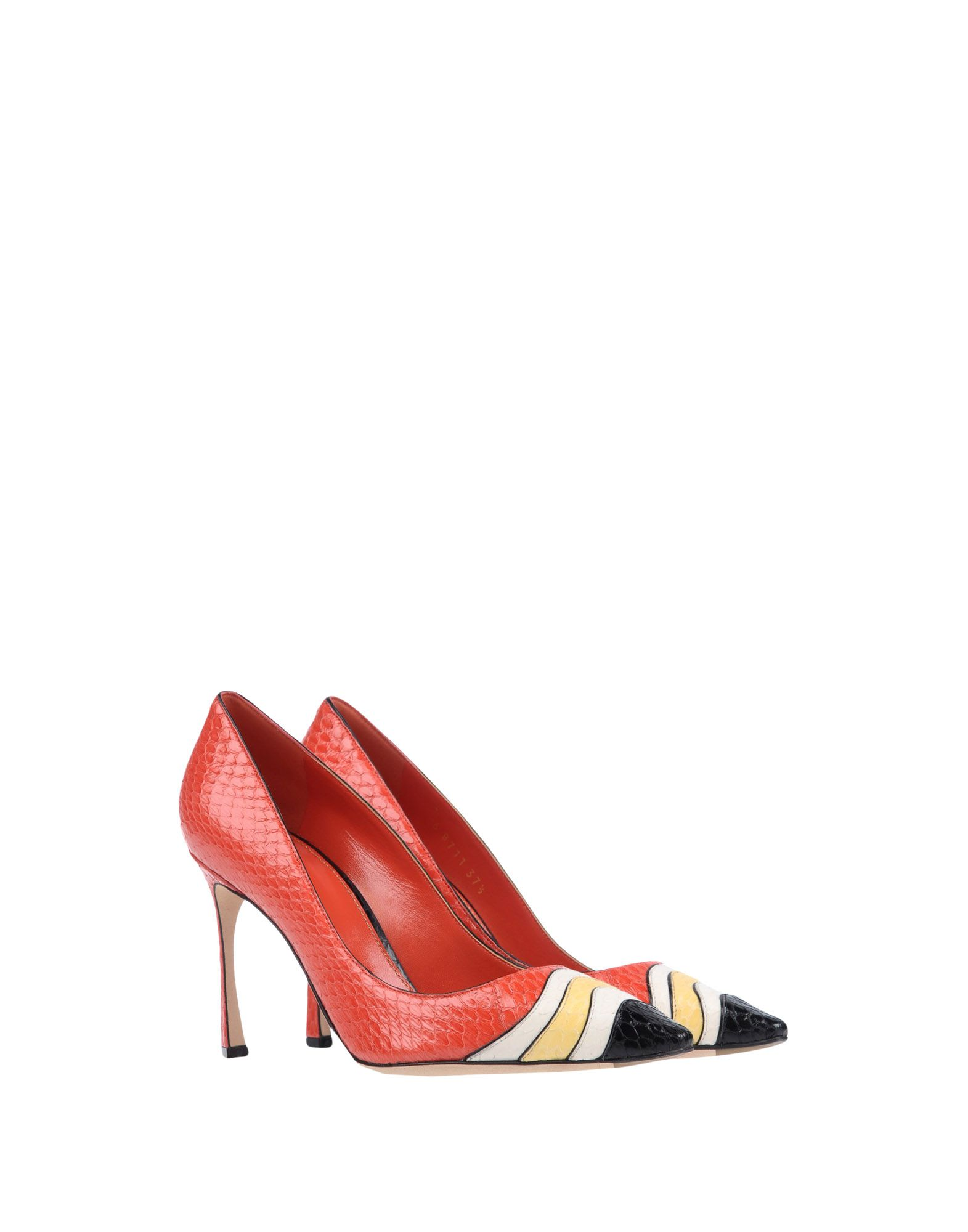 Sergio Rossi Pumps gut Damen  11286551VAGünstige gut Pumps aussehende Schuhe 3c586e
