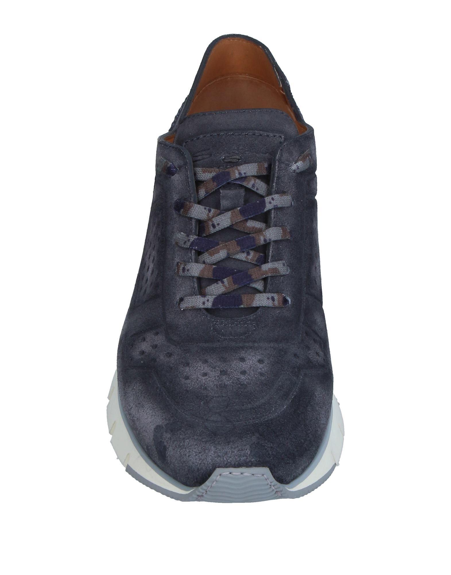 Santoni Gute Sneakers Herren  11286618FL Gute Santoni Qualität beliebte Schuhe ebac73