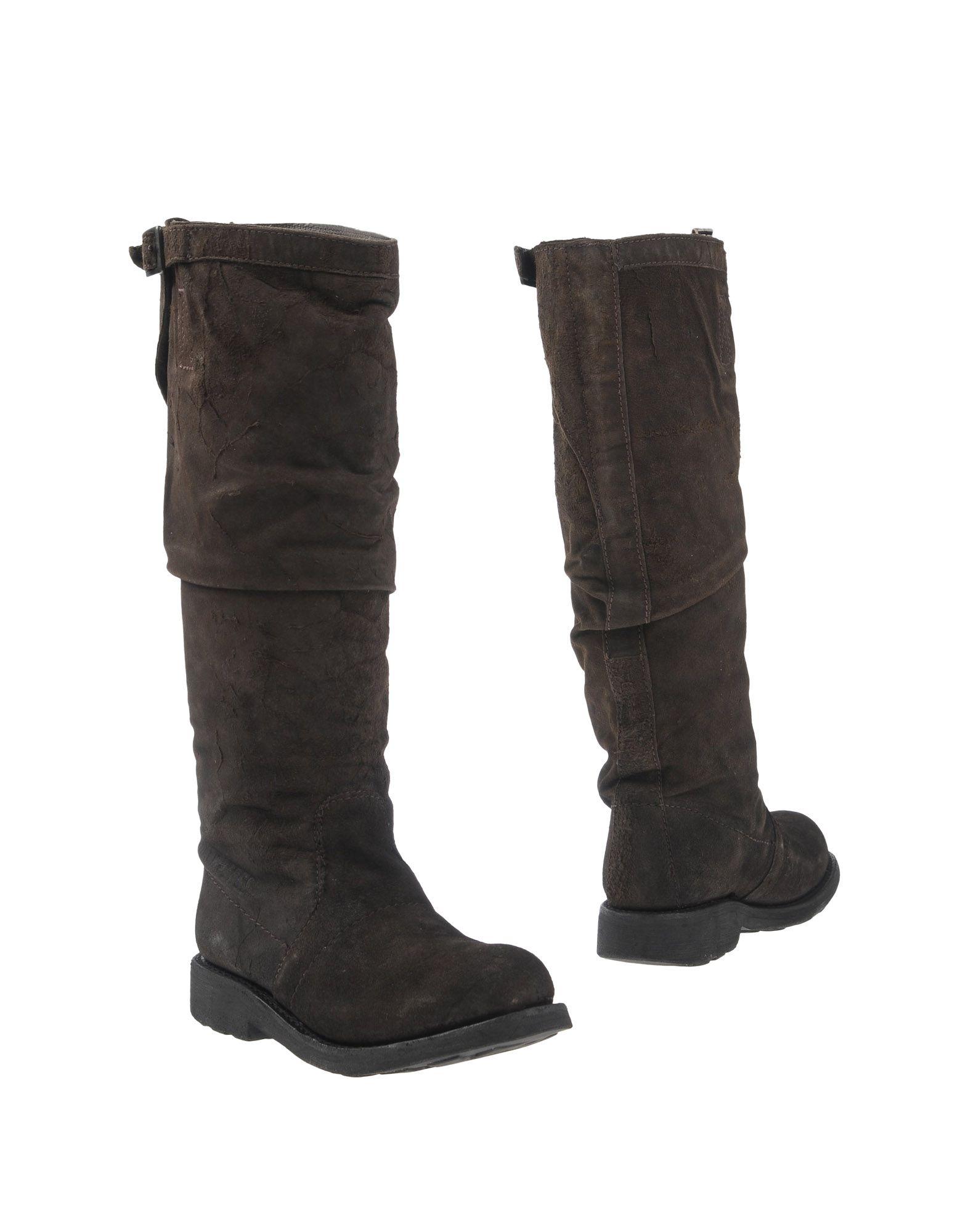 Gut um billige Schuhe zu tragenBikkembergs Stiefel Damen  11286658RL