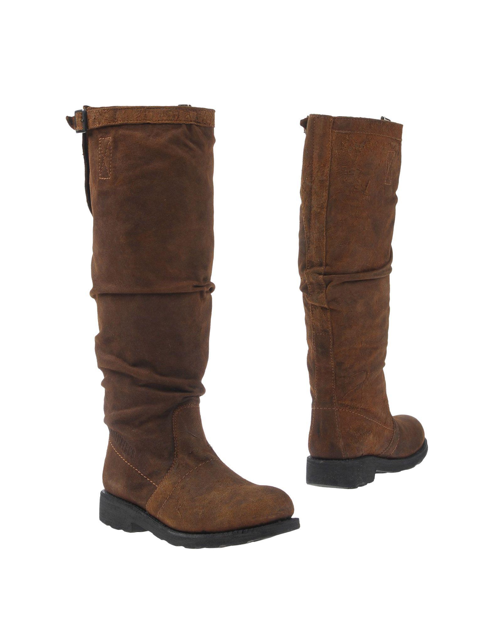 Bikkembergs Stiefel Damen  11286663KB Gute Qualität beliebte Schuhe