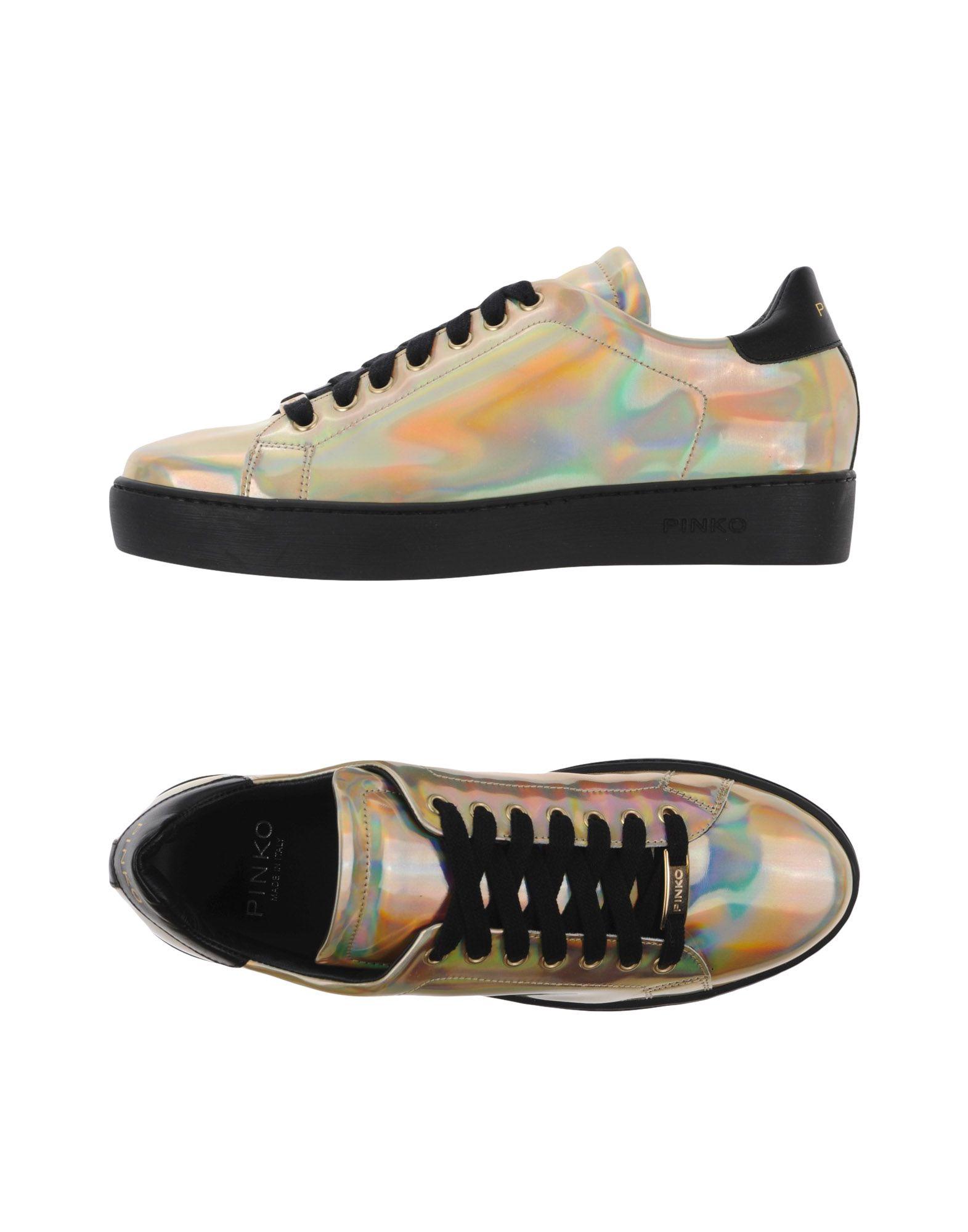 Scarpe economiche e resistenti Sneakers Pinko Donna - 11286668SO