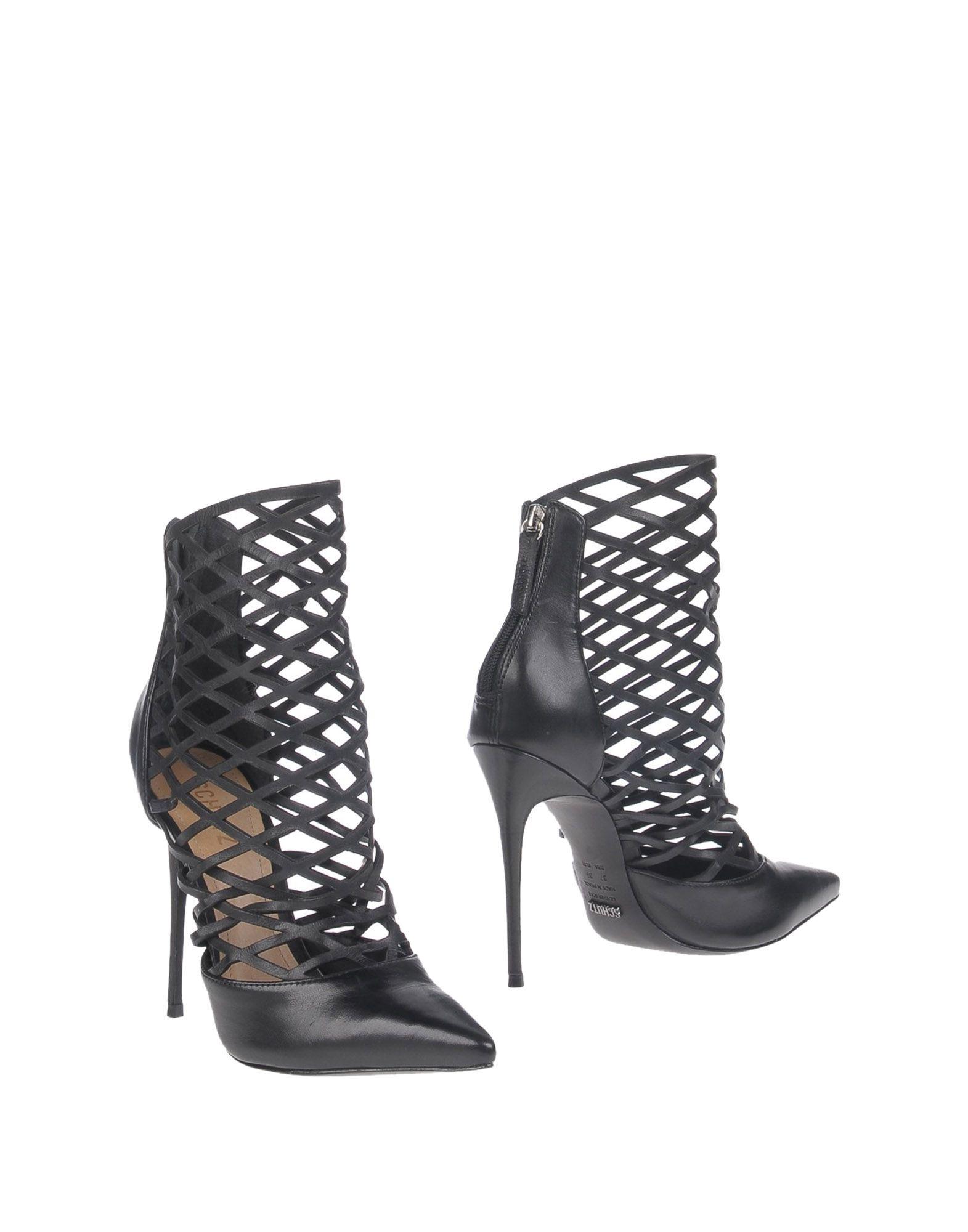 Stilvolle billige Schuhe Schutz Stiefelette 11286687GE Damen  11286687GE Stiefelette 94b78b
