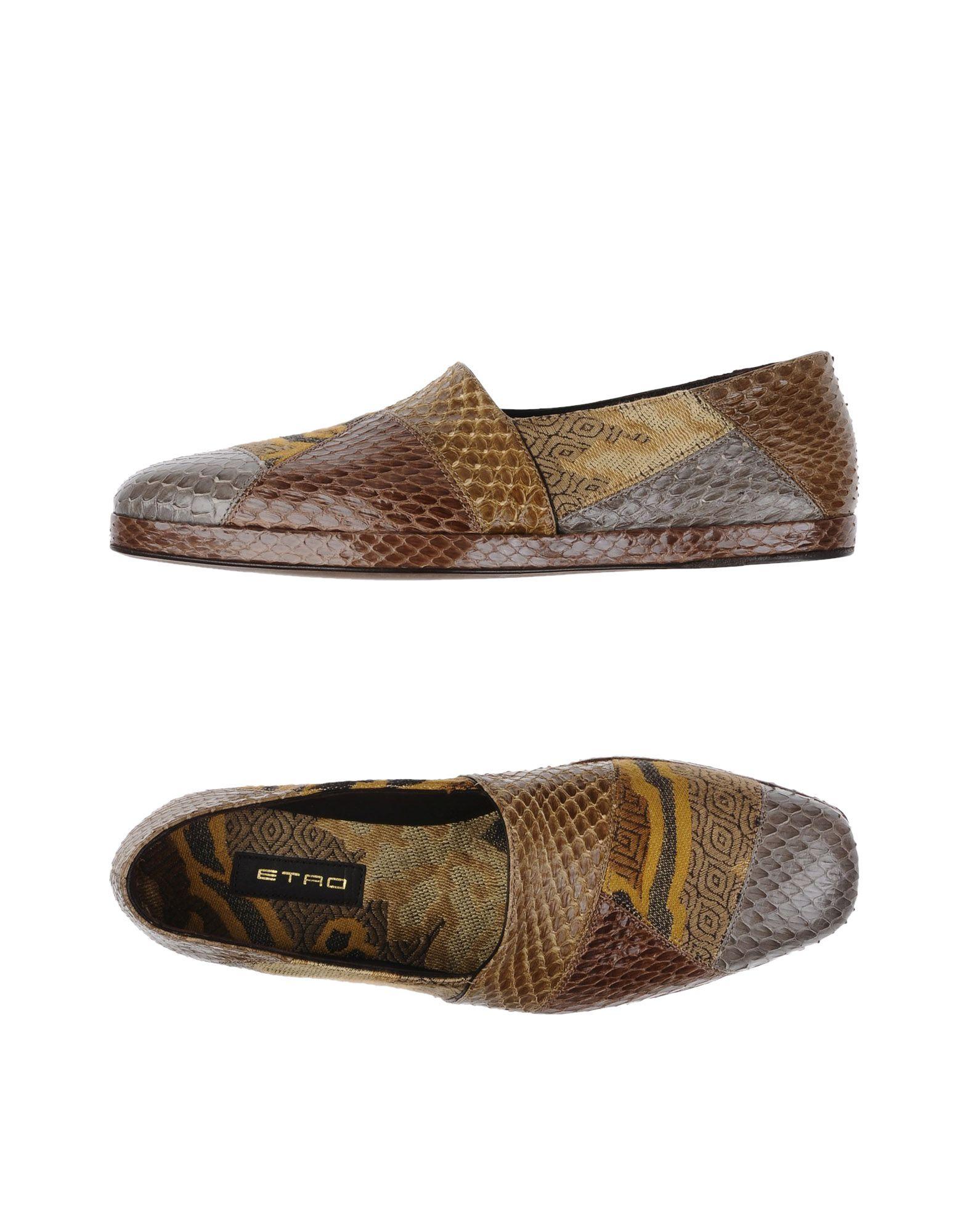 Etro Mokassins Damen  11286692MHGut aussehende strapazierfähige Schuhe