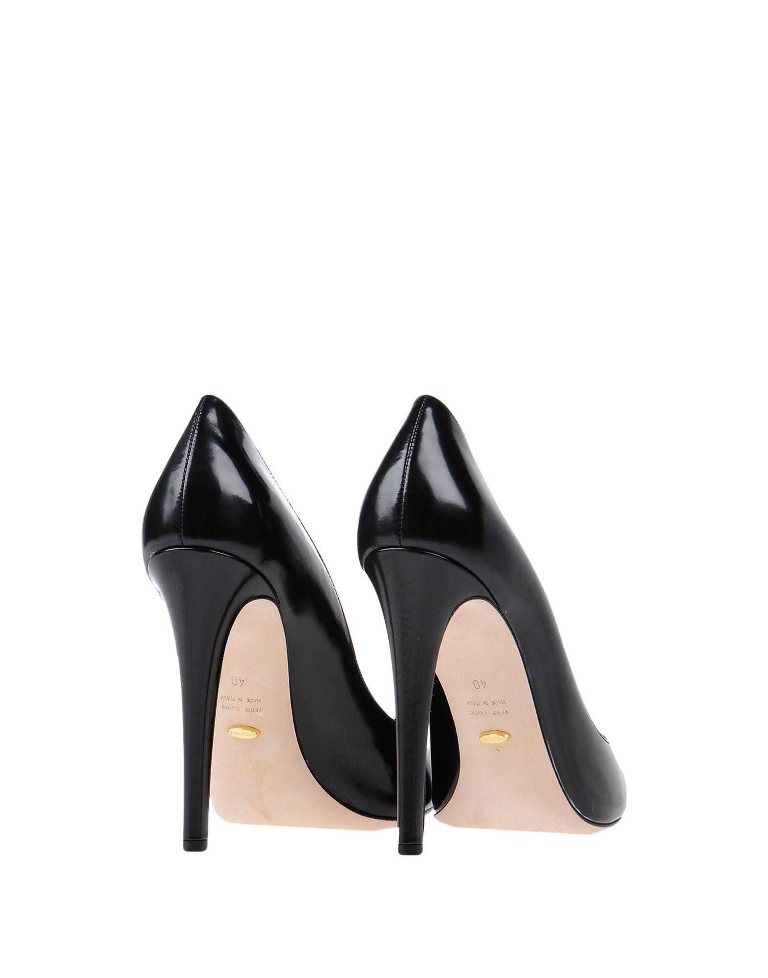 Rabatt Damen Schuhe Sergio Rossi Pumps Damen Rabatt  11286733NS 120767