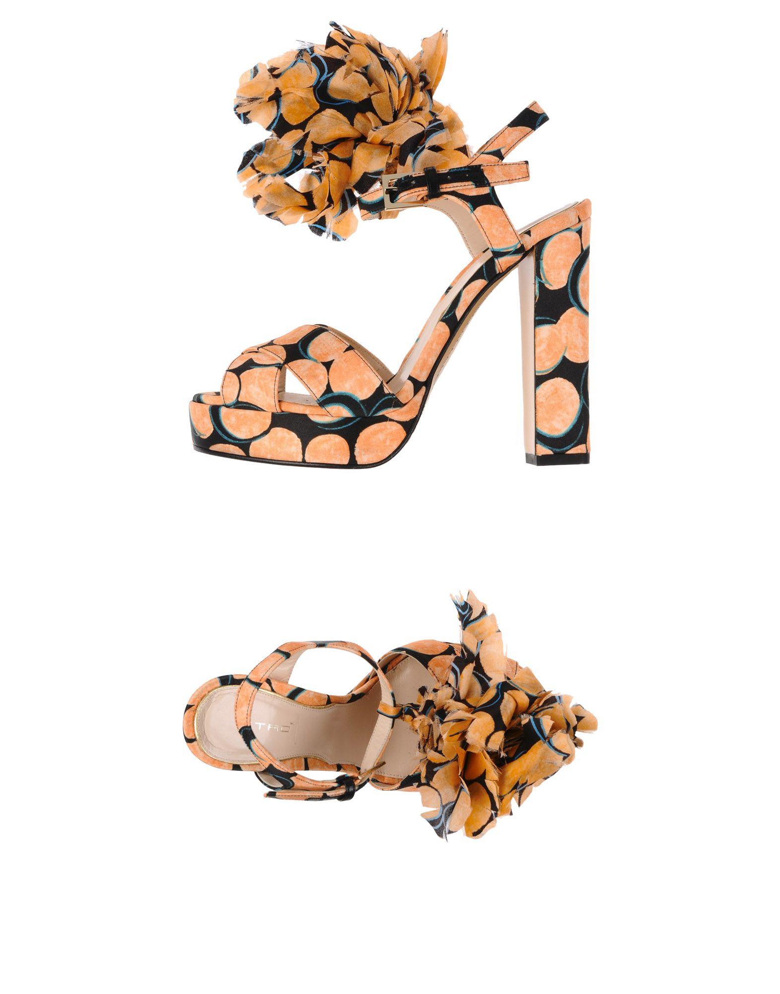 Sandales Etro Femme - Sandales Etro sur
