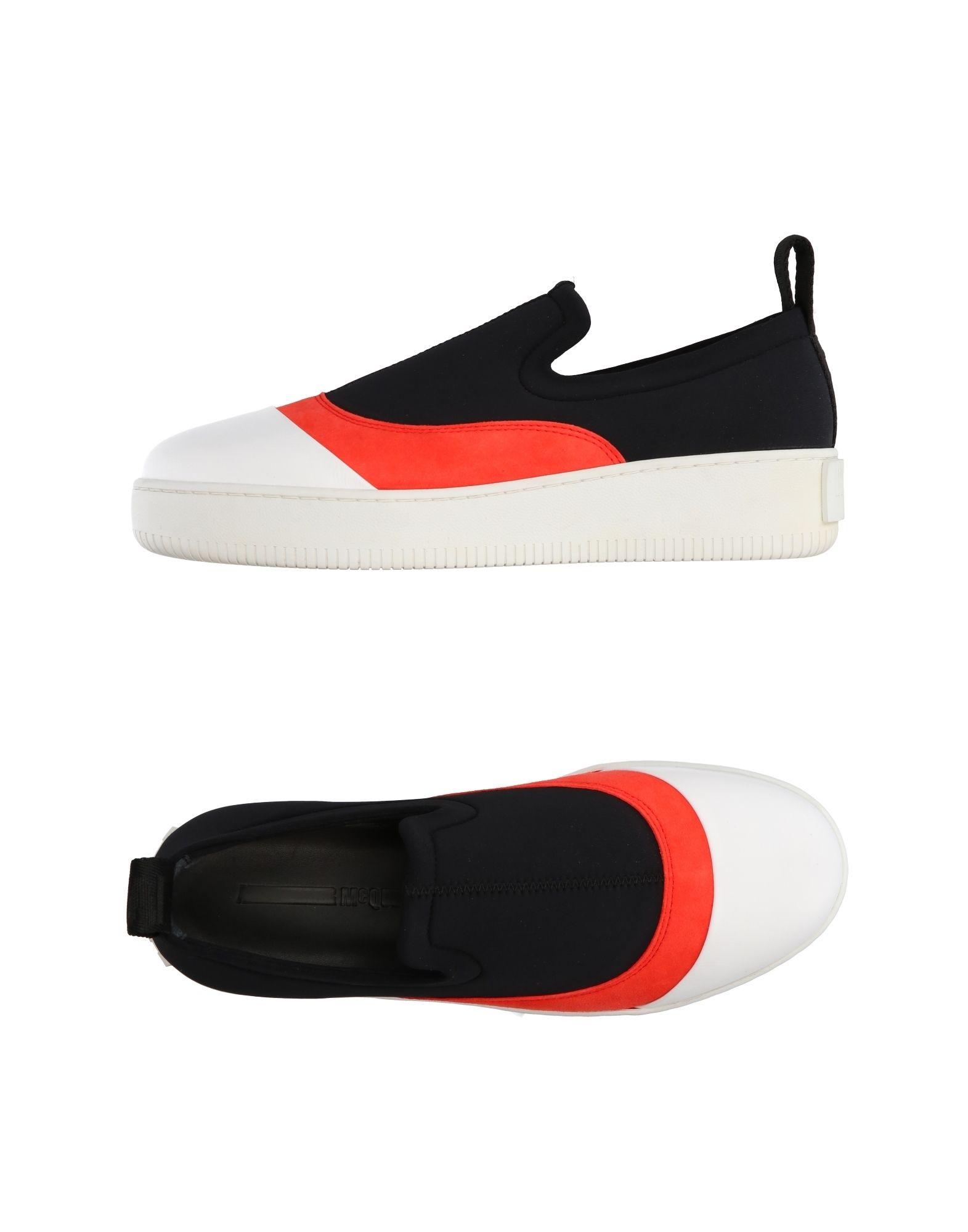 Stilvolle billige Schuhe Mcq Alexander Mcqueen Sneakers Damen  11286750LF