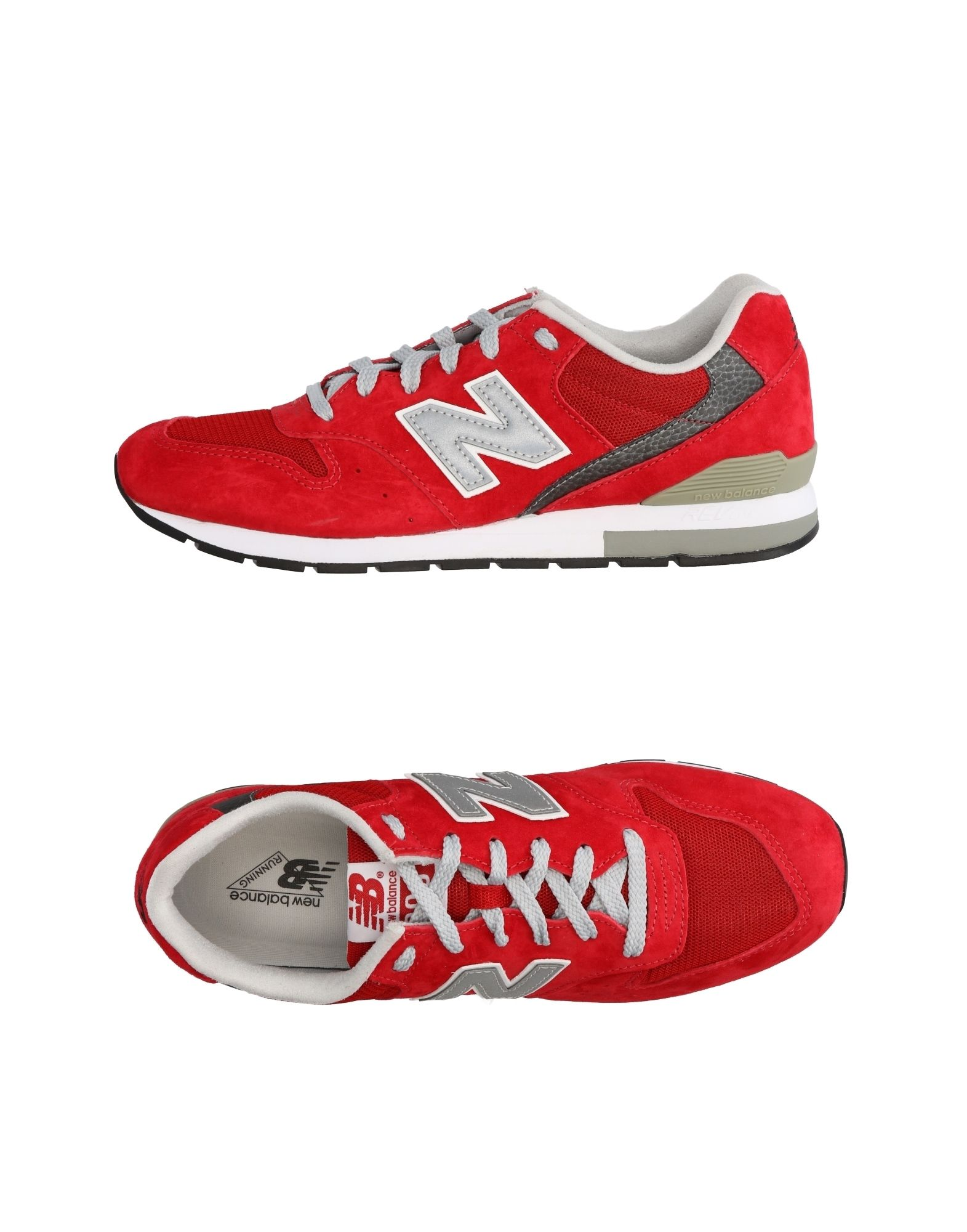 Sneakers New Balance Uomo - 11286823MS