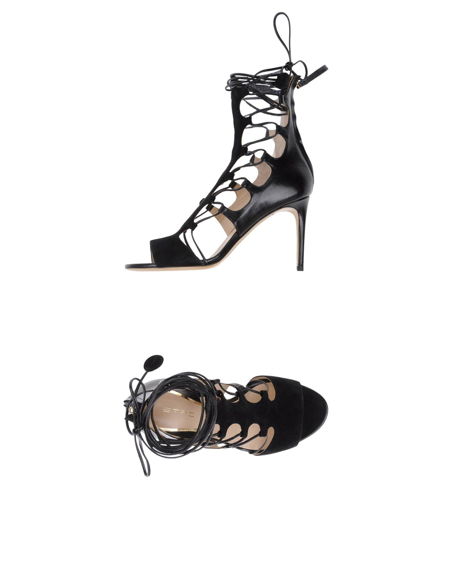 Etro gut Sandalen Damen  11286838QRGünstige gut Etro aussehende Schuhe b39220