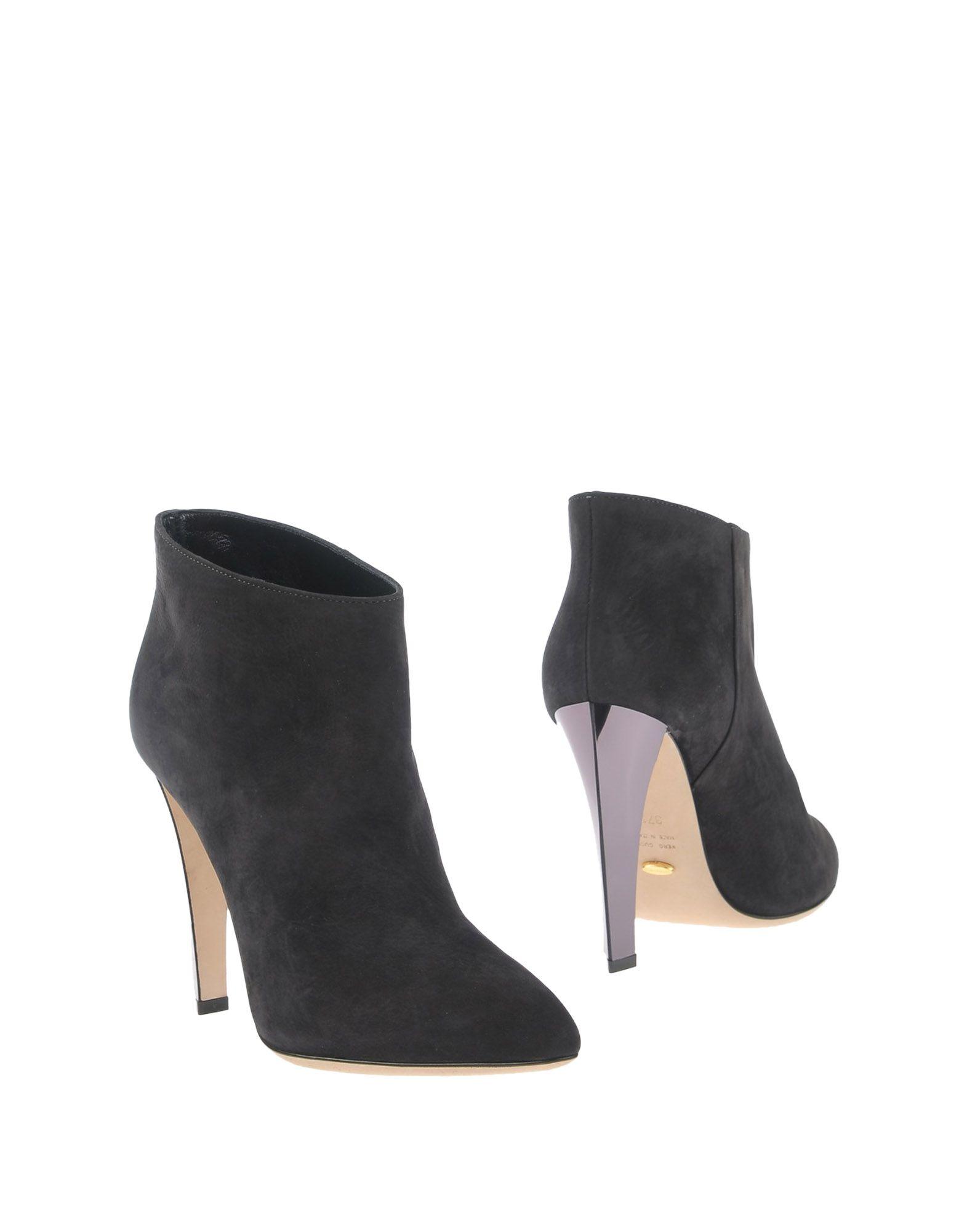 Sergio Rossi Stiefelette Damen  11286872CQGünstige gut aussehende Schuhe