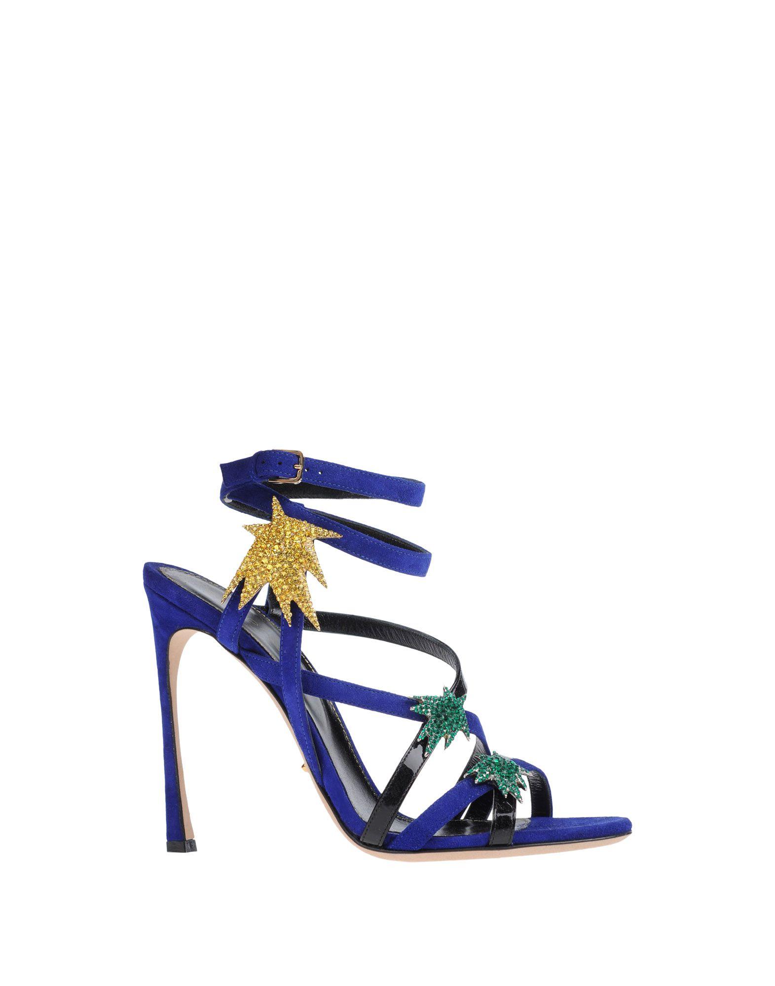 Sergio 11286897PKGünstige Rossi Sandalen Damen  11286897PKGünstige Sergio gut aussehende Schuhe b69d99