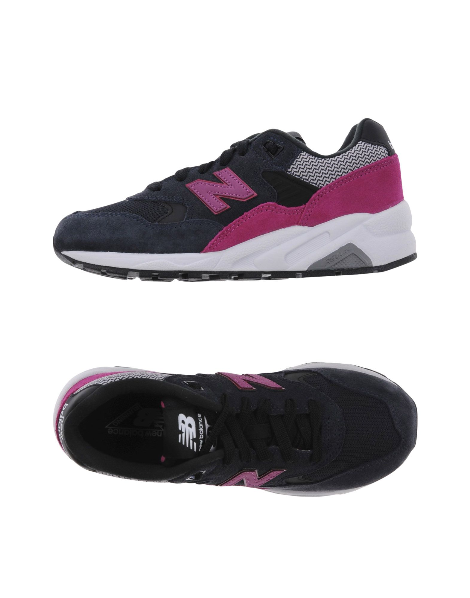 New Balance Qualität Sneakers Damen  11286908FE Gute Qualität Balance beliebte Schuhe 9bf1fe