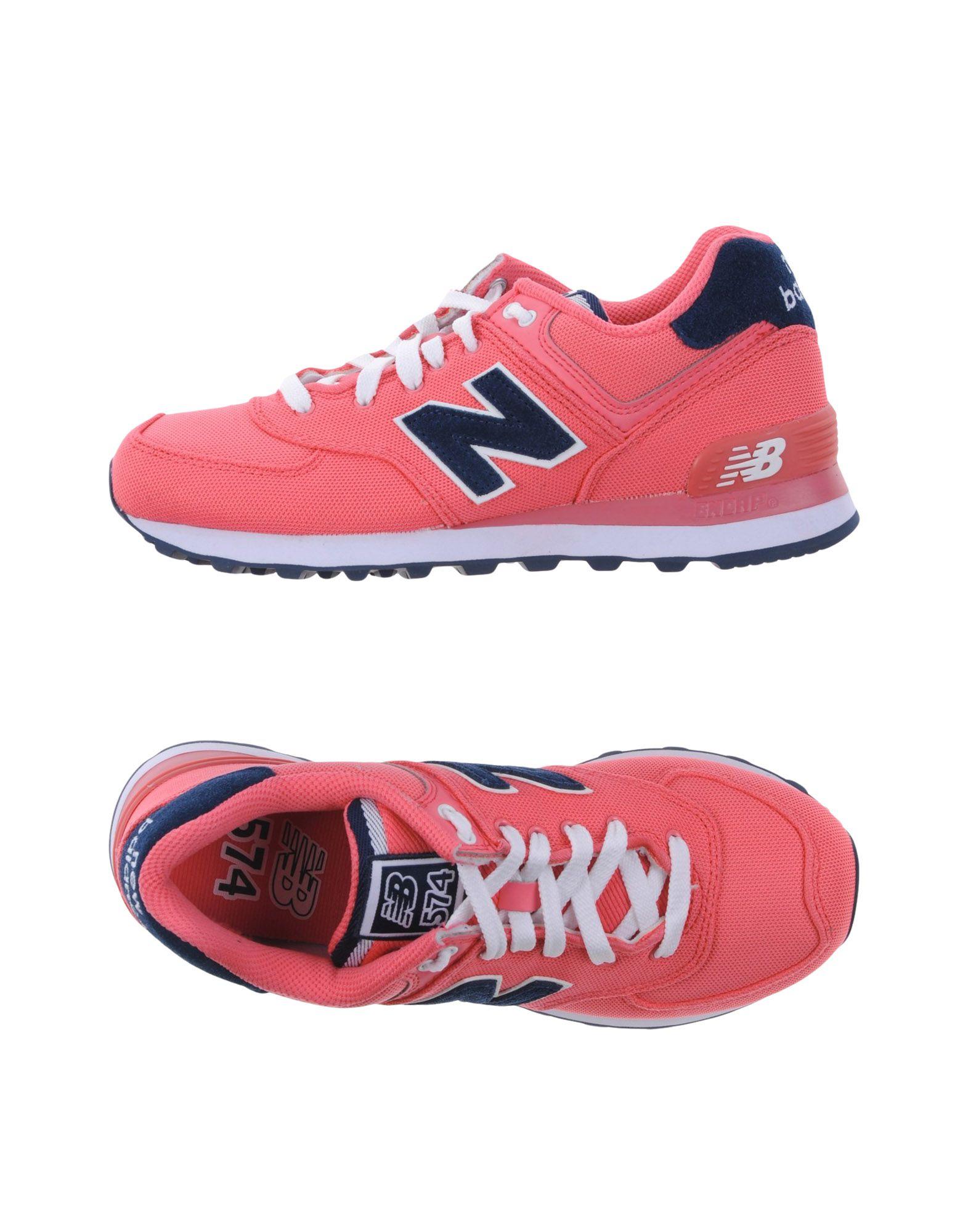 New Balance Sneakers Damen  11286911TU