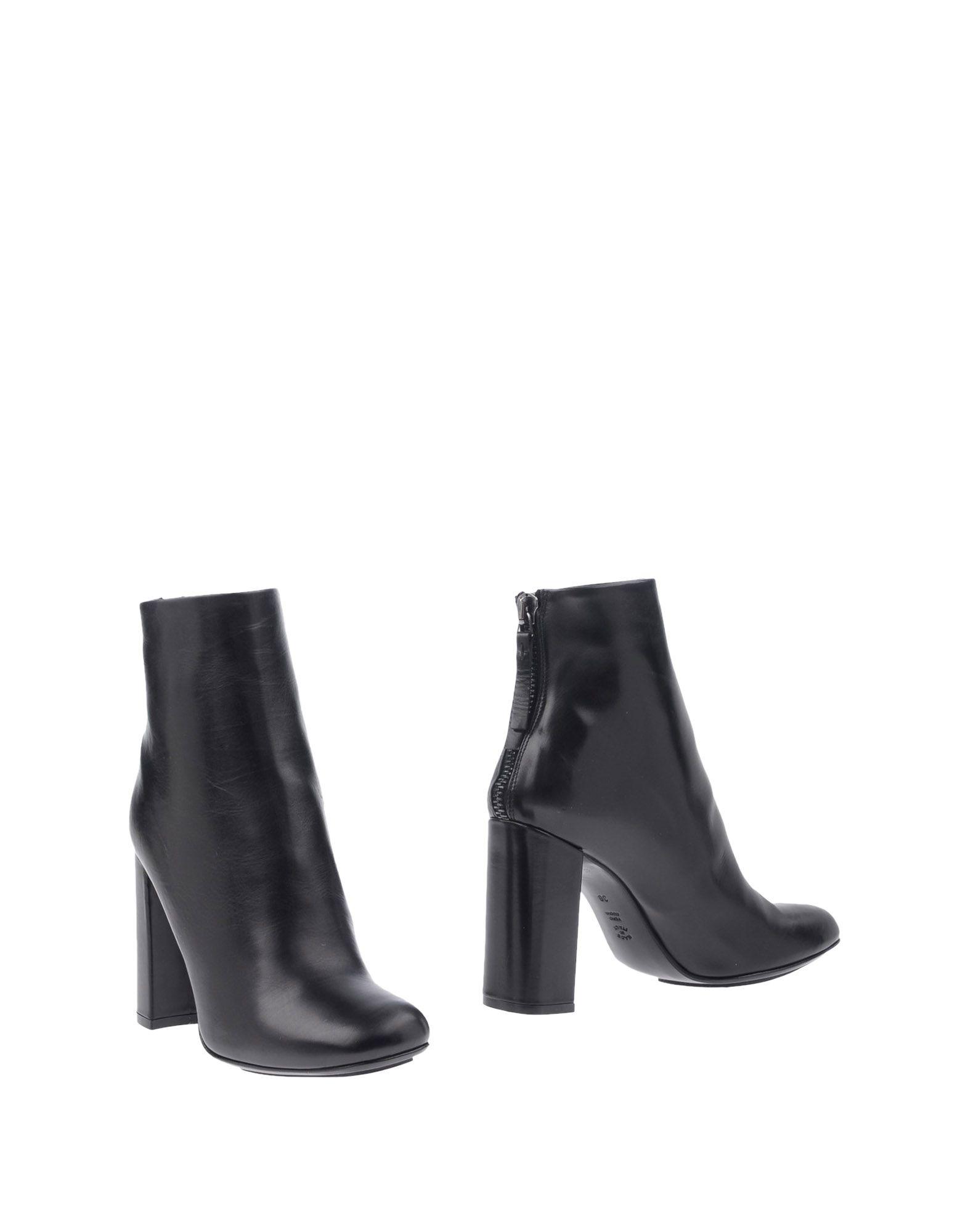 Gentryportofino Stiefelette Damen  11286917CIGut aussehende strapazierfähige Schuhe
