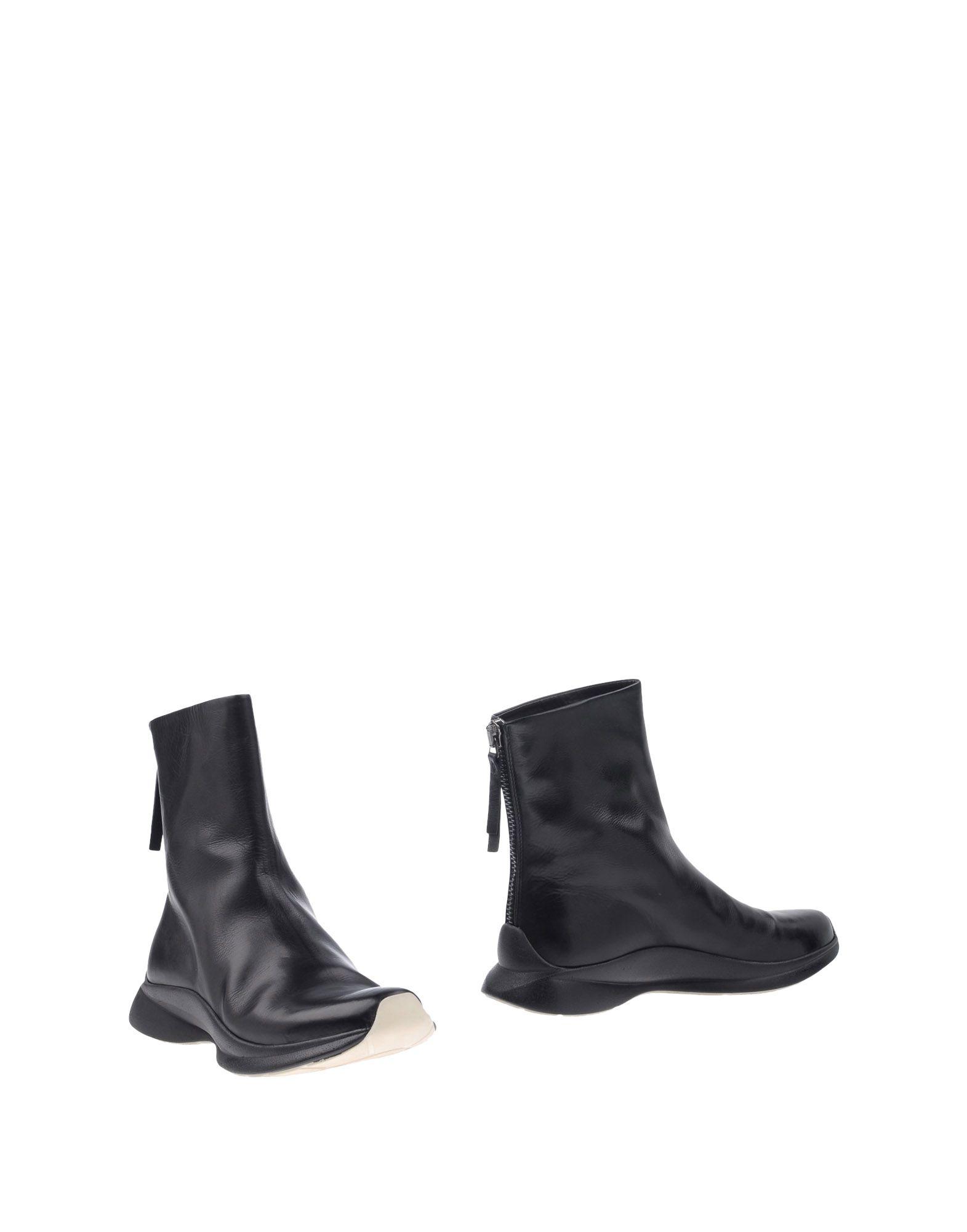 Rabatt Schuhe Gentryportofino Stiefelette Damen  11286928RT