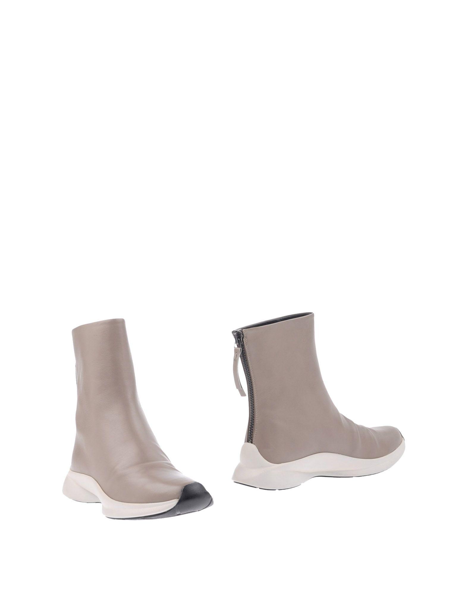 Gentryportofino Stiefelette Damen  11286928XDGut aussehende strapazierfähige Schuhe