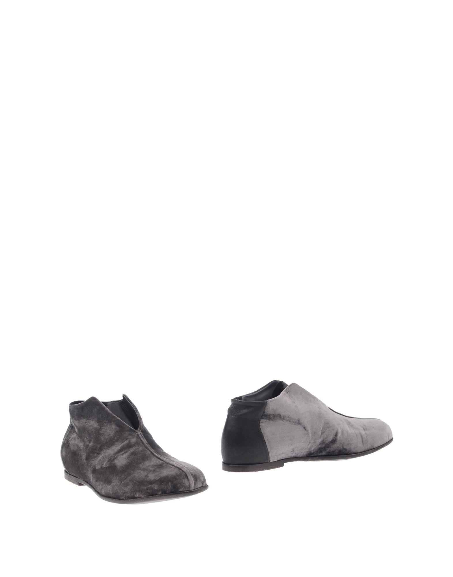 Rabatt Schuhe Gentryportofino Stiefelette Damen  11286931BG