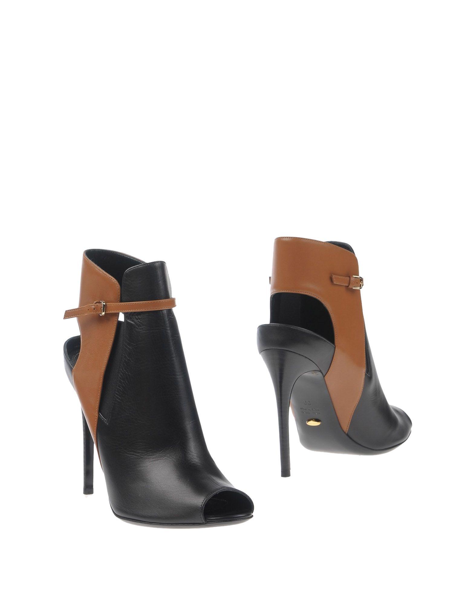 Sergio Rossi Stiefelette Damen  11286966IMGünstige gut aussehende Schuhe