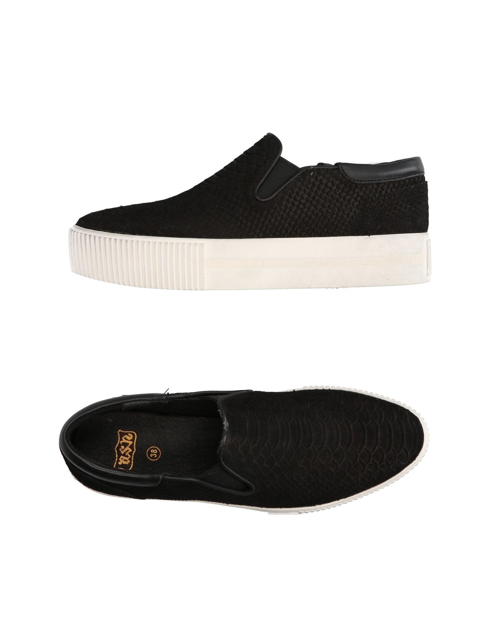 Gut tragenAsh um billige Schuhe zu tragenAsh Gut Sneakers Damen  11286972RC 129436
