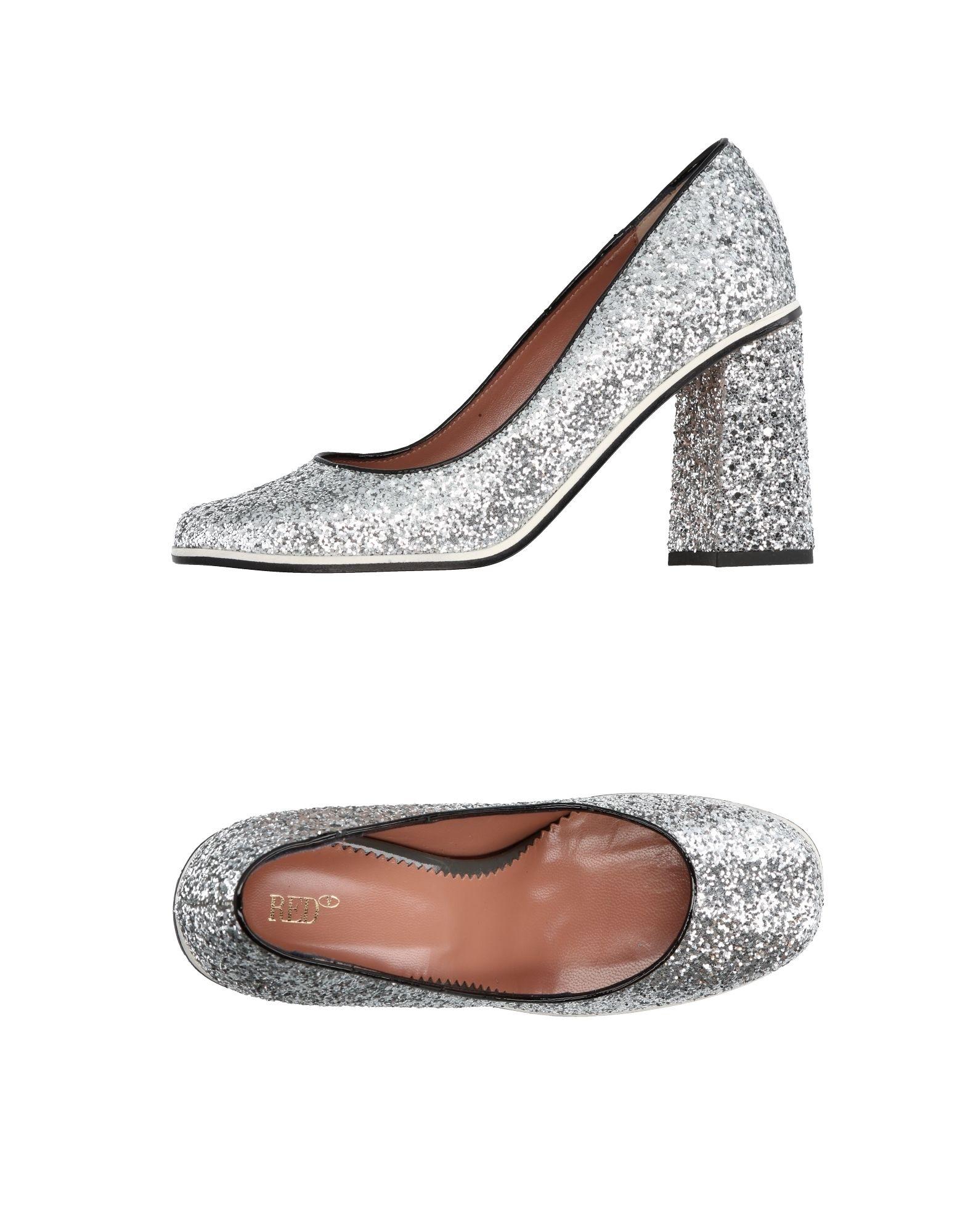Stilvolle Damen billige Schuhe Red(V) Pumps Damen Stilvolle  11286976TH 95b006