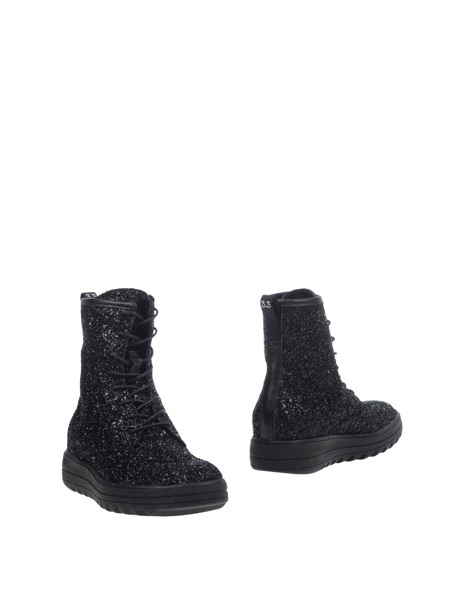 Bottine 3.3  Trepuntotre Femme - Bottines 3.3  Trepuntotre sur