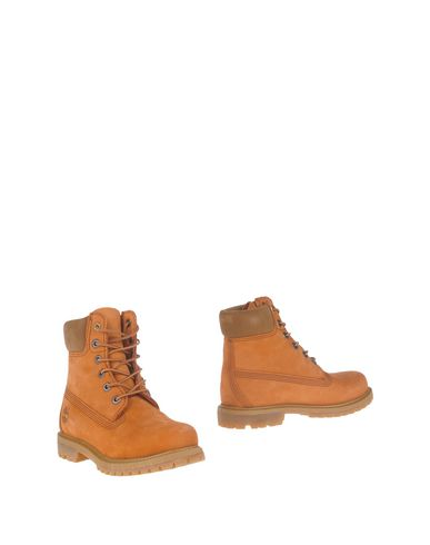 Timberland Ankle Boot   Footwear by Timberland