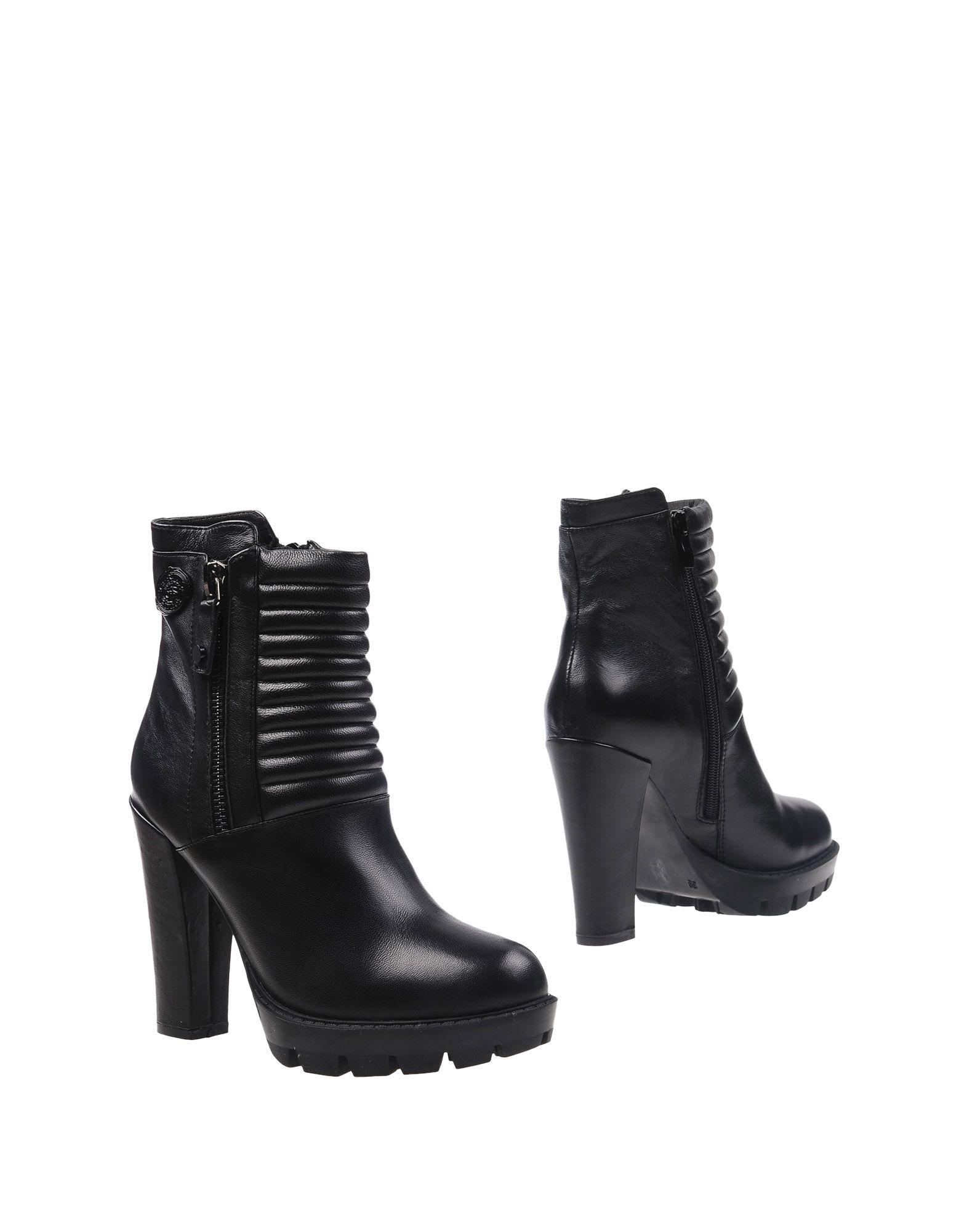 Gut um billige Schuhe  zu tragenScervino Street Stiefelette Damen  Schuhe 11287183AJ db827c