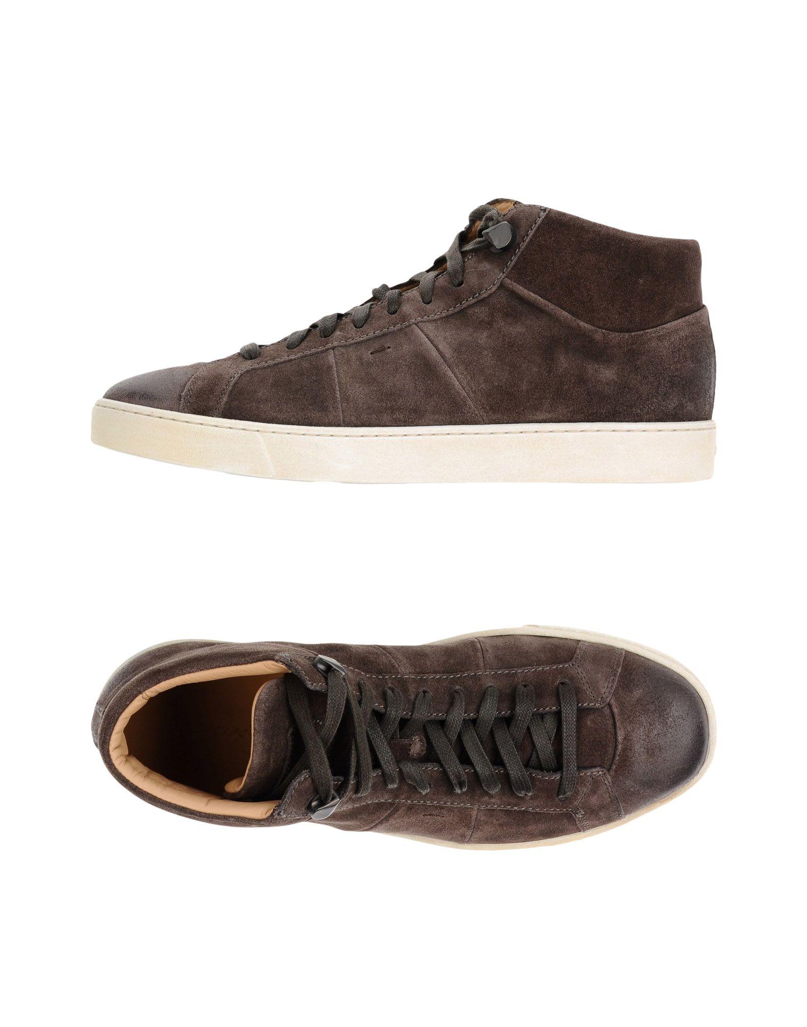 Santoni Sneakers Herren   Herren 11287204SA ee7743