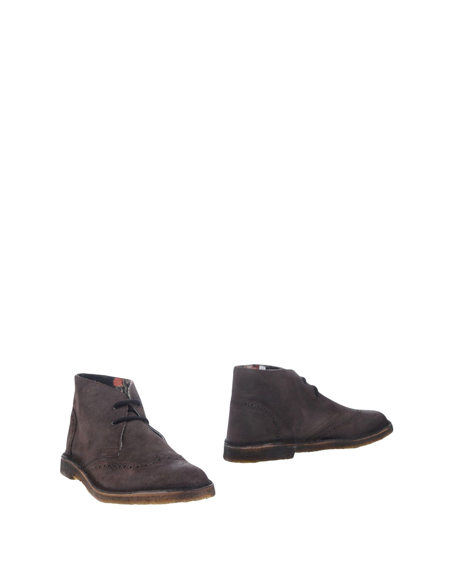 Bottine Weg Homme - Bottines Weg sur