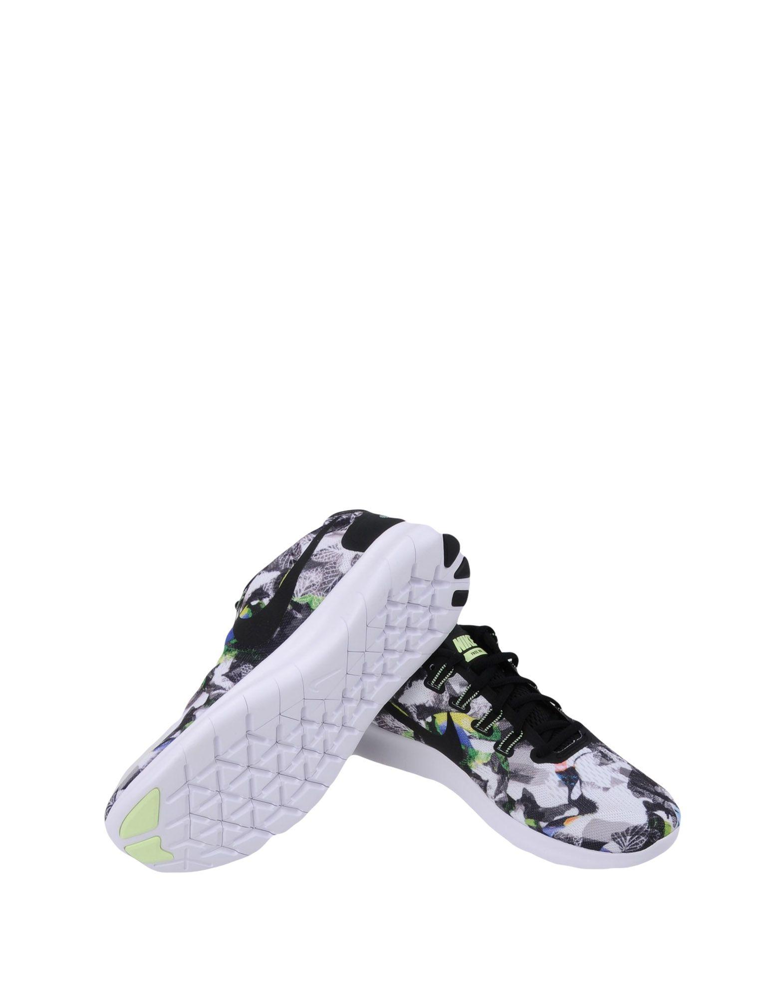 Sneakers Nike  Free Run 2017 Solstice - Homme - Sneakers Nike sur
