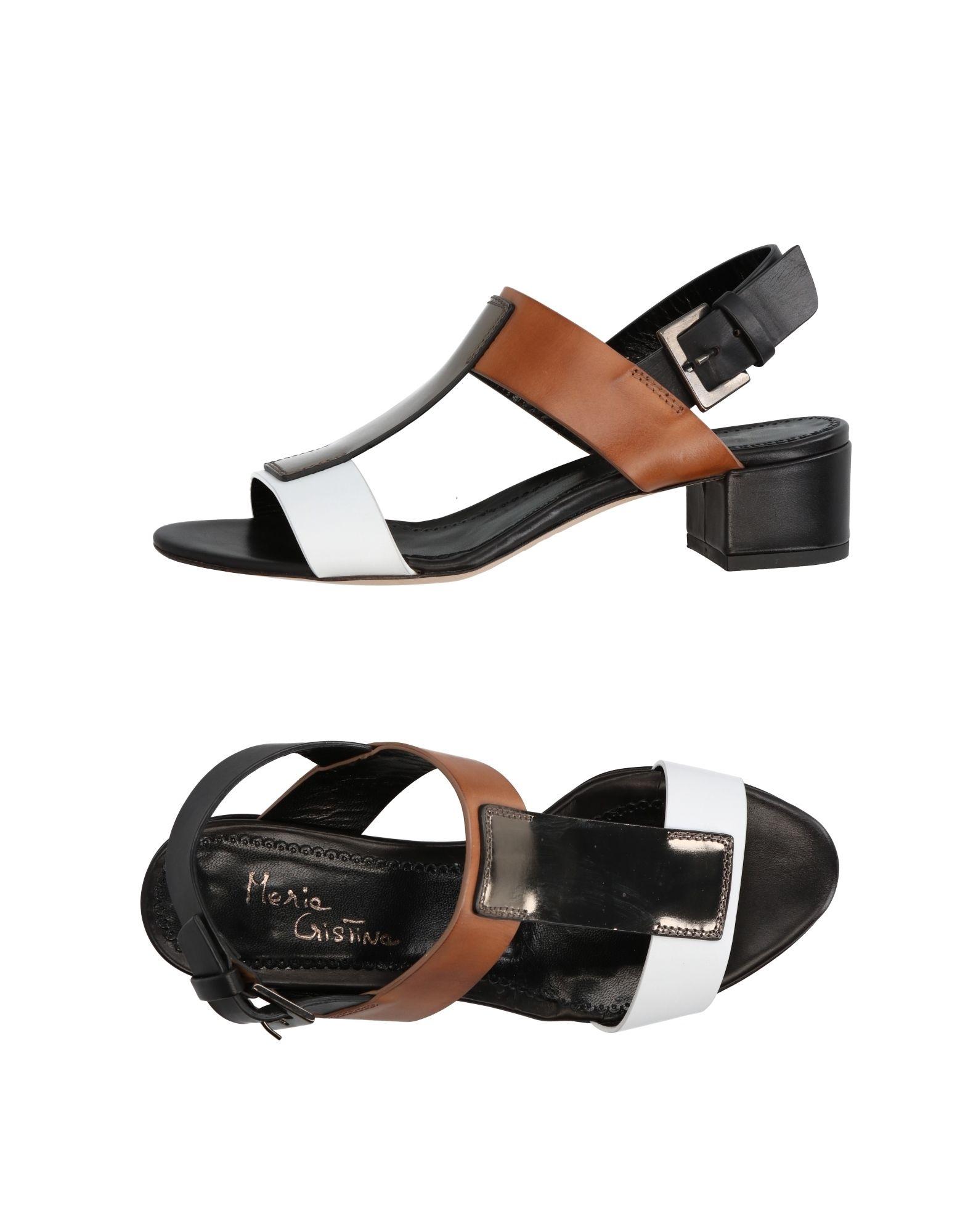 Gut tragenMaria um billige Schuhe zu tragenMaria Gut Cristina Sandalen Damen  11287339DA a1d4e6